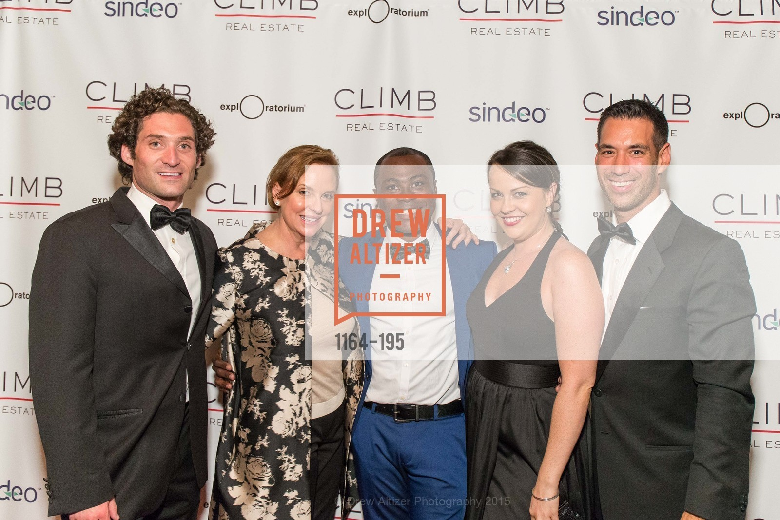 Justin Fichelson, Lynn Bell, Cedric Chante, Chris Lim, Climb Real Estate and Sindeo Celebrate the Launch of Million Dollar Listing San Francisco, Local Edition San Francisco. 691 Market St, July 8th, 2015,Drew Altizer, Drew Altizer Photography, full-service agency, private events, San Francisco photographer, photographer california
