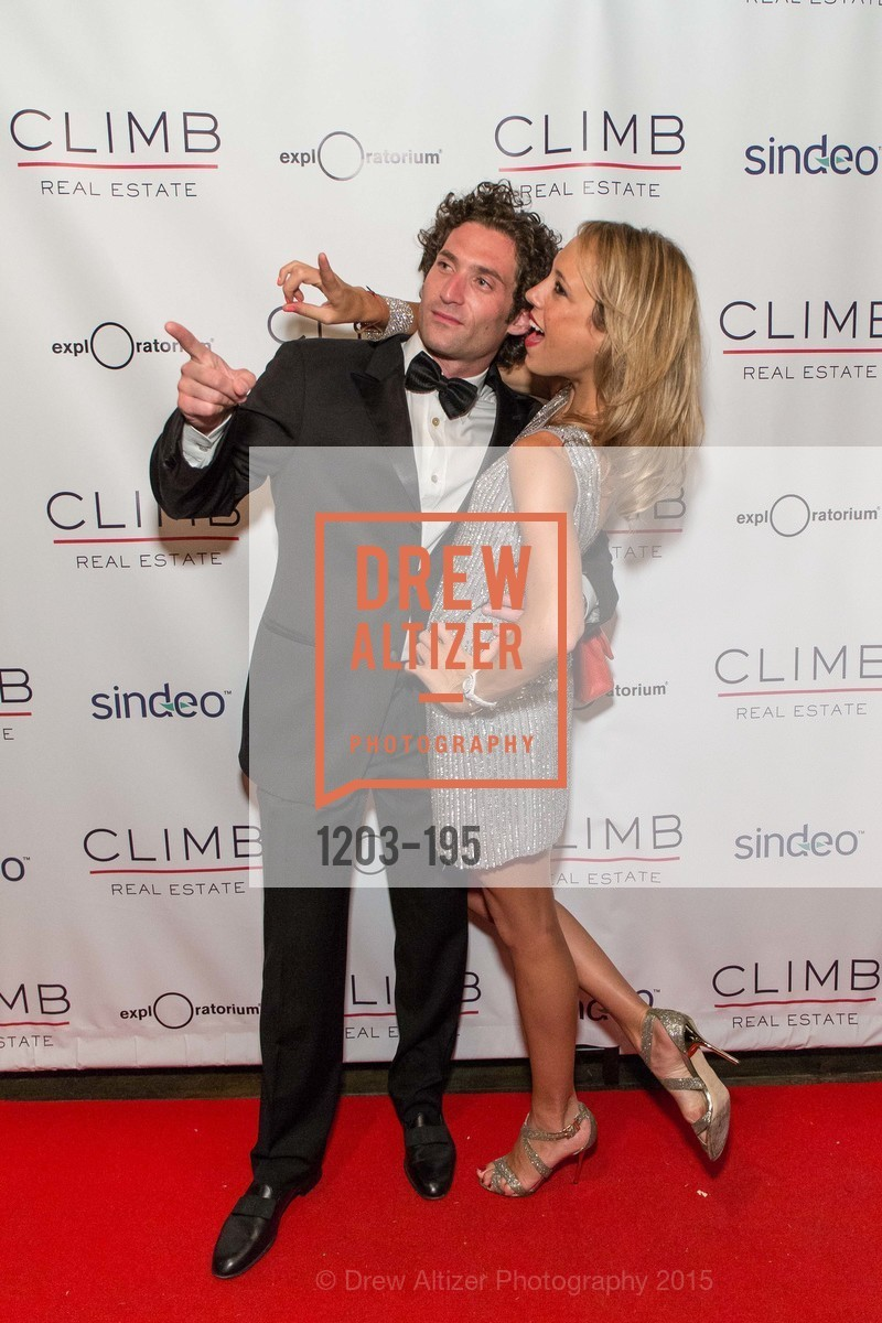 Justin Fichelson, Alexandra Duisberg, Climb Real Estate and Sindeo Celebrate the Launch of Million Dollar Listing San Francisco, Local Edition San Francisco. 691 Market St, July 8th, 2015,Drew Altizer, Drew Altizer Photography, full-service agency, private events, San Francisco photographer, photographer california
