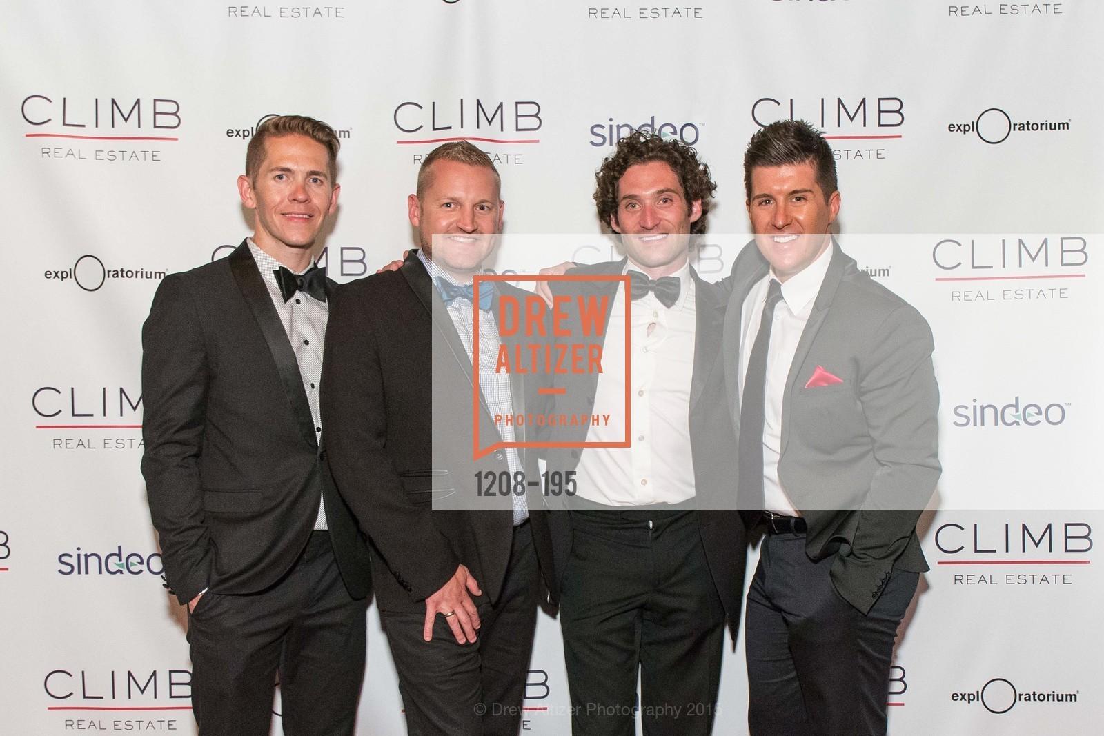 Zach Shubkagel, Mike Schmidt, Justin Fichelson, Lucas Sorah, Photo #1208-195
