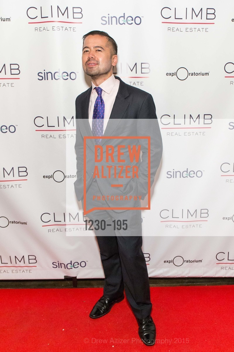Jobe Danganan, Climb Real Estate and Sindeo Celebrate the Launch of Million Dollar Listing San Francisco, Local Edition San Francisco. 691 Market St, July 8th, 2015,Drew Altizer, Drew Altizer Photography, full-service agency, private events, San Francisco photographer, photographer california