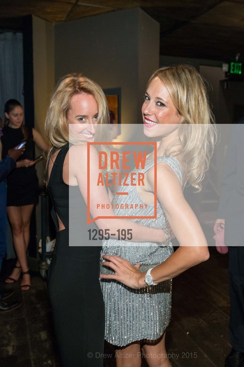Nicole Bulick, Alexandra Duisberg, Climb Real Estate and Sindeo Celebrate the Launch of Million Dollar Listing San Francisco, Local Edition San Francisco. 691 Market St, July 8th, 2015,Drew Altizer, Drew Altizer Photography, full-service agency, private events, San Francisco photographer, photographer california
