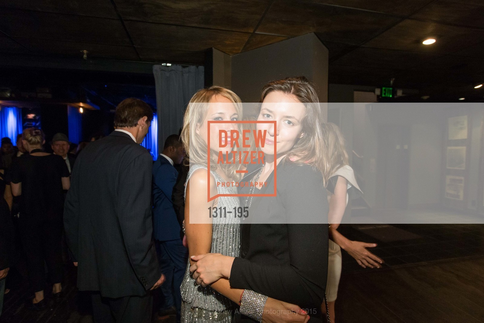 Alexandra Duisberg, Climb Real Estate and Sindeo Celebrate the Launch of Million Dollar Listing San Francisco, Local Edition San Francisco. 691 Market St, July 8th, 2015,Drew Altizer, Drew Altizer Photography, full-service agency, private events, San Francisco photographer, photographer california