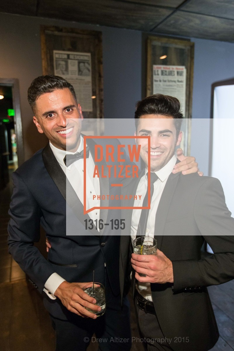 Matt Wathen, Scott Lake, Climb Real Estate and Sindeo Celebrate the Launch of Million Dollar Listing San Francisco, Local Edition San Francisco. 691 Market St, July 8th, 2015,Drew Altizer, Drew Altizer Photography, full-service agency, private events, San Francisco photographer, photographer california