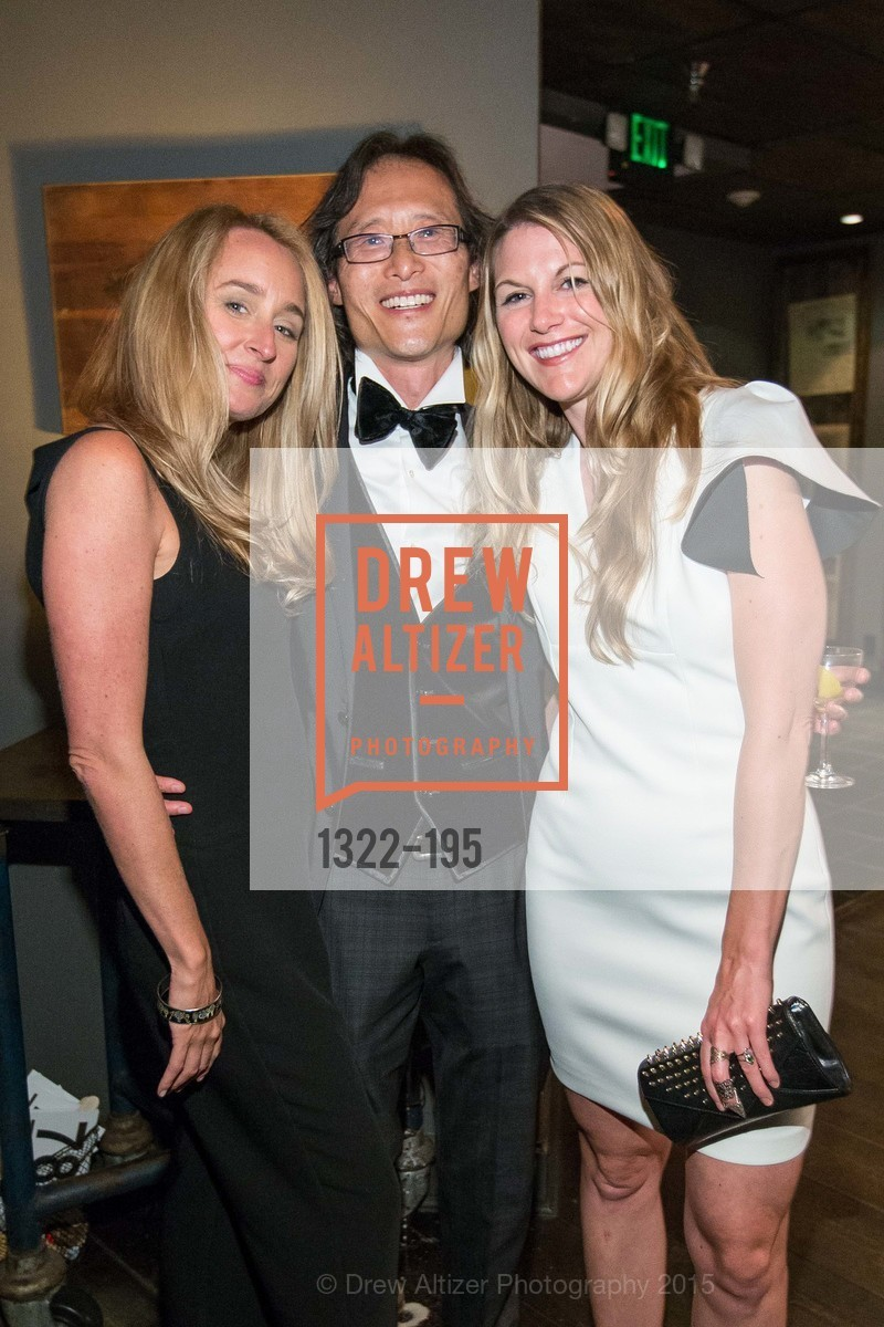 Nicole Bulick, Richard Ling, Anna Sawyer, Climb Real Estate and Sindeo Celebrate the Launch of Million Dollar Listing San Francisco, Local Edition San Francisco. 691 Market St, July 8th, 2015,Drew Altizer, Drew Altizer Photography, full-service event agency, private events, San Francisco photographer, photographer California