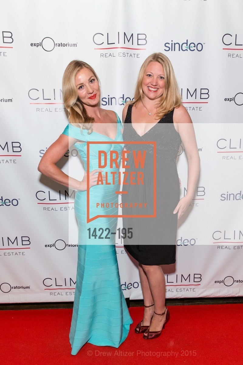 Kristen Stuecher, Kendra Wall, Climb Real Estate and Sindeo Celebrate the Launch of Million Dollar Listing San Francisco, Local Edition San Francisco. 691 Market St, July 8th, 2015,Drew Altizer, Drew Altizer Photography, full-service agency, private events, San Francisco photographer, photographer california
