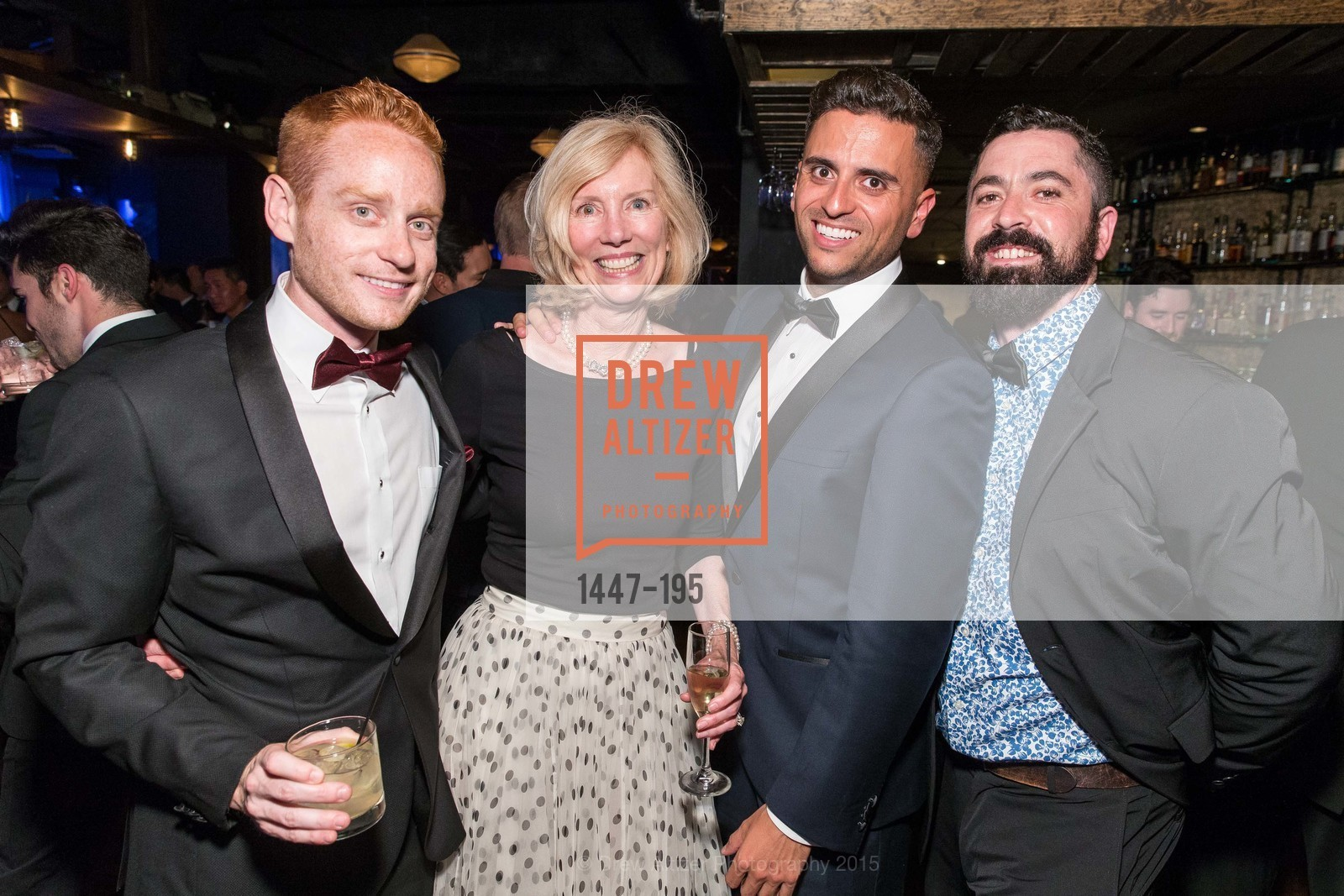Harrison Malone, Gail Stark, Matt Wathen, Gianni Lyle, Climb Real Estate and Sindeo Celebrate the Launch of Million Dollar Listing San Francisco, Local Edition San Francisco. 691 Market St, July 8th, 2015,Drew Altizer, Drew Altizer Photography, full-service agency, private events, San Francisco photographer, photographer california