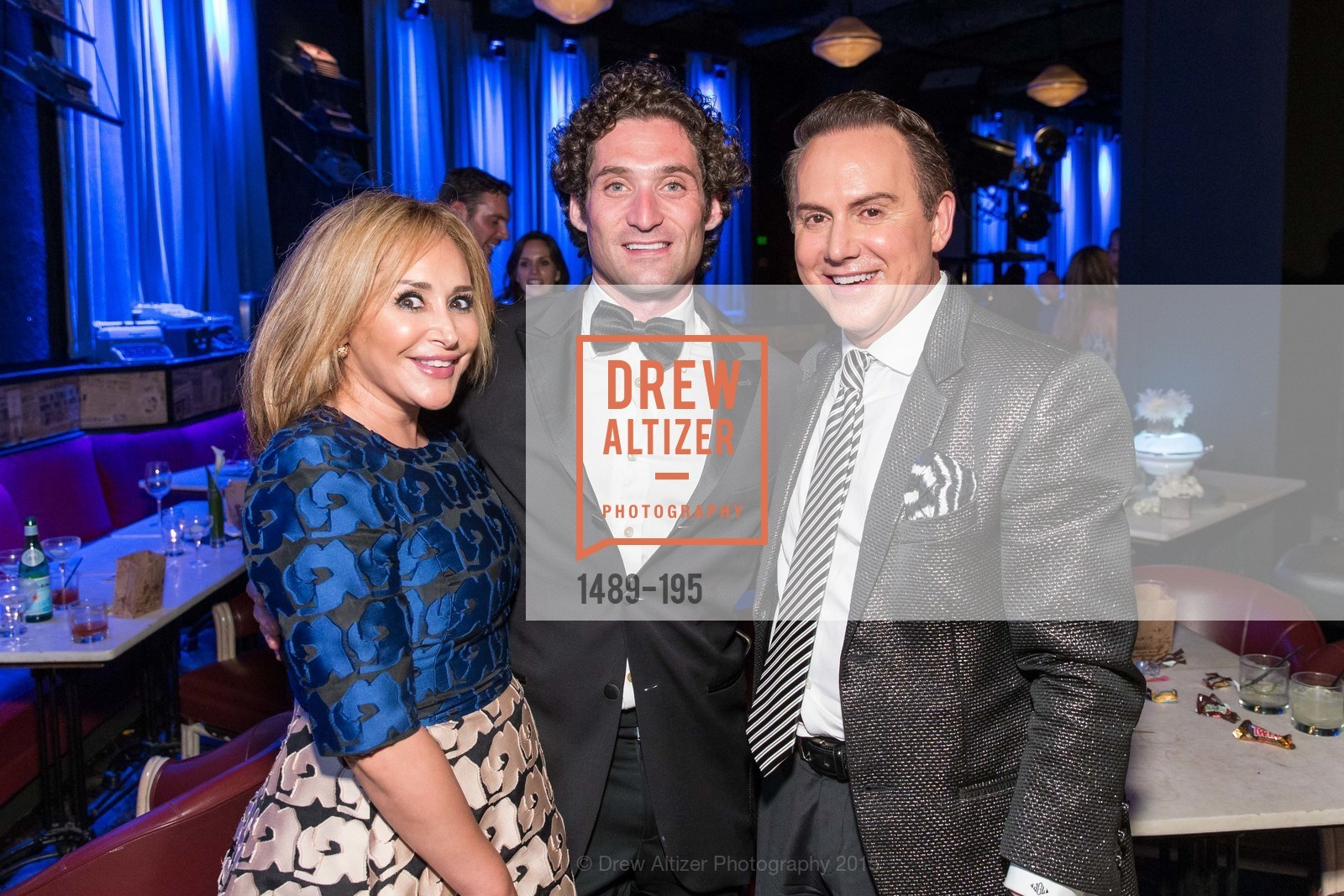 Brenda Zarate, Justin Fichelson, Joel Goodrich, Climb Real Estate and Sindeo Celebrate the Launch of Million Dollar Listing San Francisco, Local Edition San Francisco. 691 Market St, July 8th, 2015,Drew Altizer, Drew Altizer Photography, full-service agency, private events, San Francisco photographer, photographer california