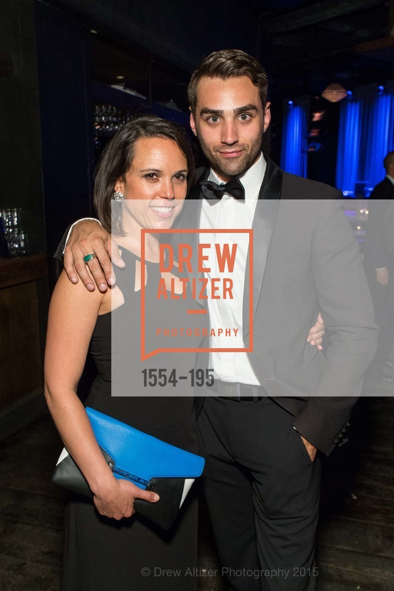 Laura Pallin, Scott Lake, Climb Real Estate and Sindeo Celebrate the Launch of Million Dollar Listing San Francisco, Local Edition San Francisco. 691 Market St, July 8th, 2015,Drew Altizer, Drew Altizer Photography, full-service agency, private events, San Francisco photographer, photographer california