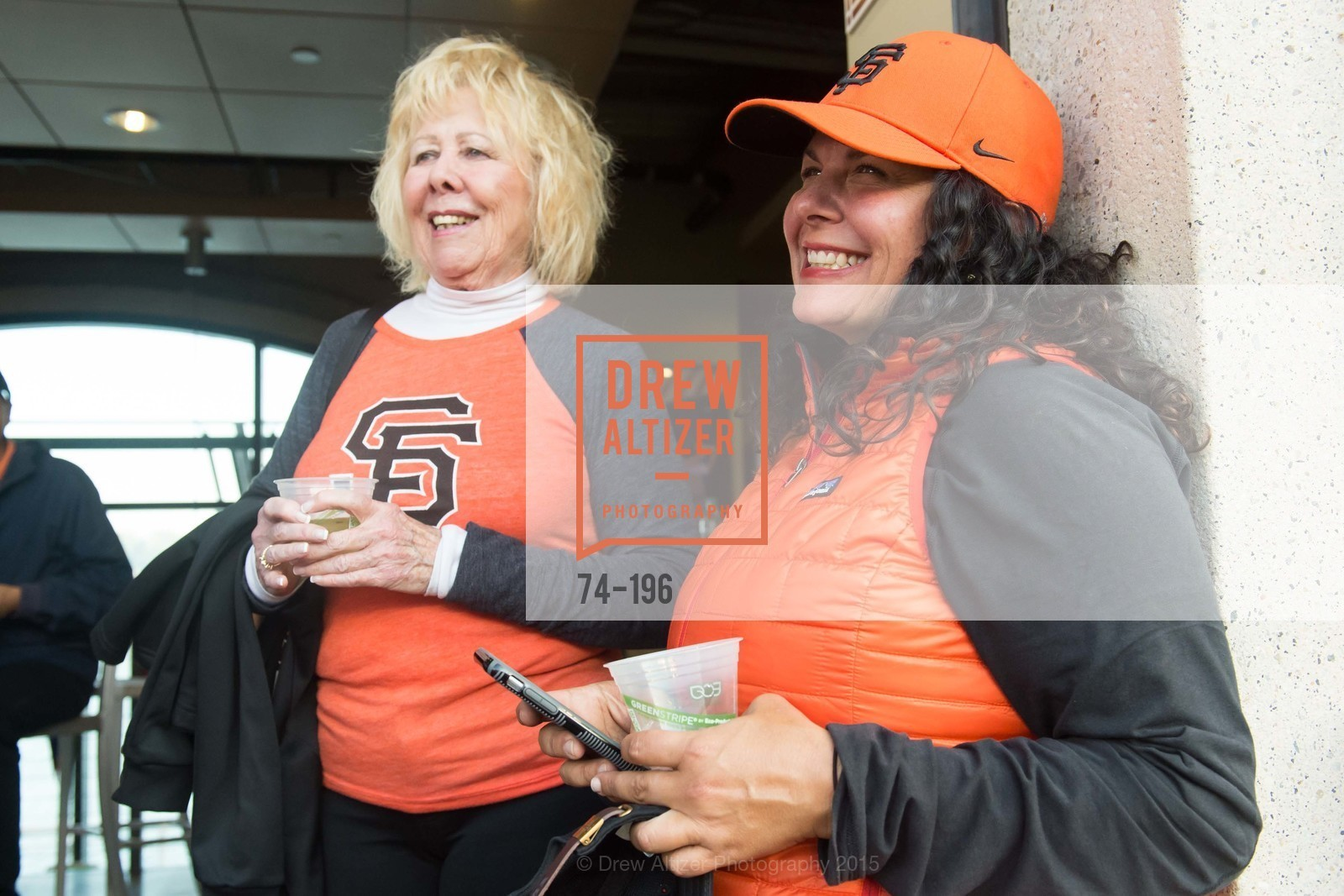 Julia Hollister, Natalie Dale, Francis Ford Coppola Winery Presents Diamond on the Diamond, San Francisco Giants AT&T Park, Virgin America Loft. 24 Willie Mays Plaza, July 10th, 2015,Drew Altizer, Drew Altizer Photography, full-service agency, private events, San Francisco photographer, photographer california
