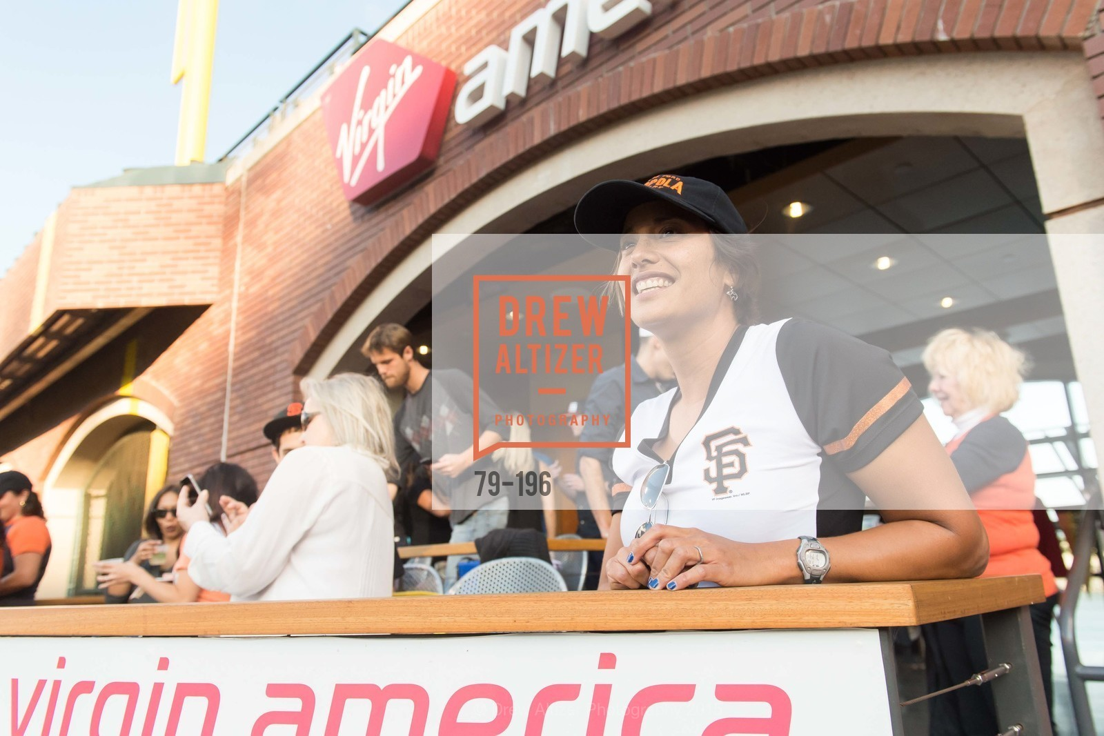 Meghan Rech, Francis Ford Coppola Winery Presents Diamond on the Diamond, San Francisco Giants AT&T Park, Virgin America Loft. 24 Willie Mays Plaza, July 10th, 2015,Drew Altizer, Drew Altizer Photography, full-service agency, private events, San Francisco photographer, photographer california