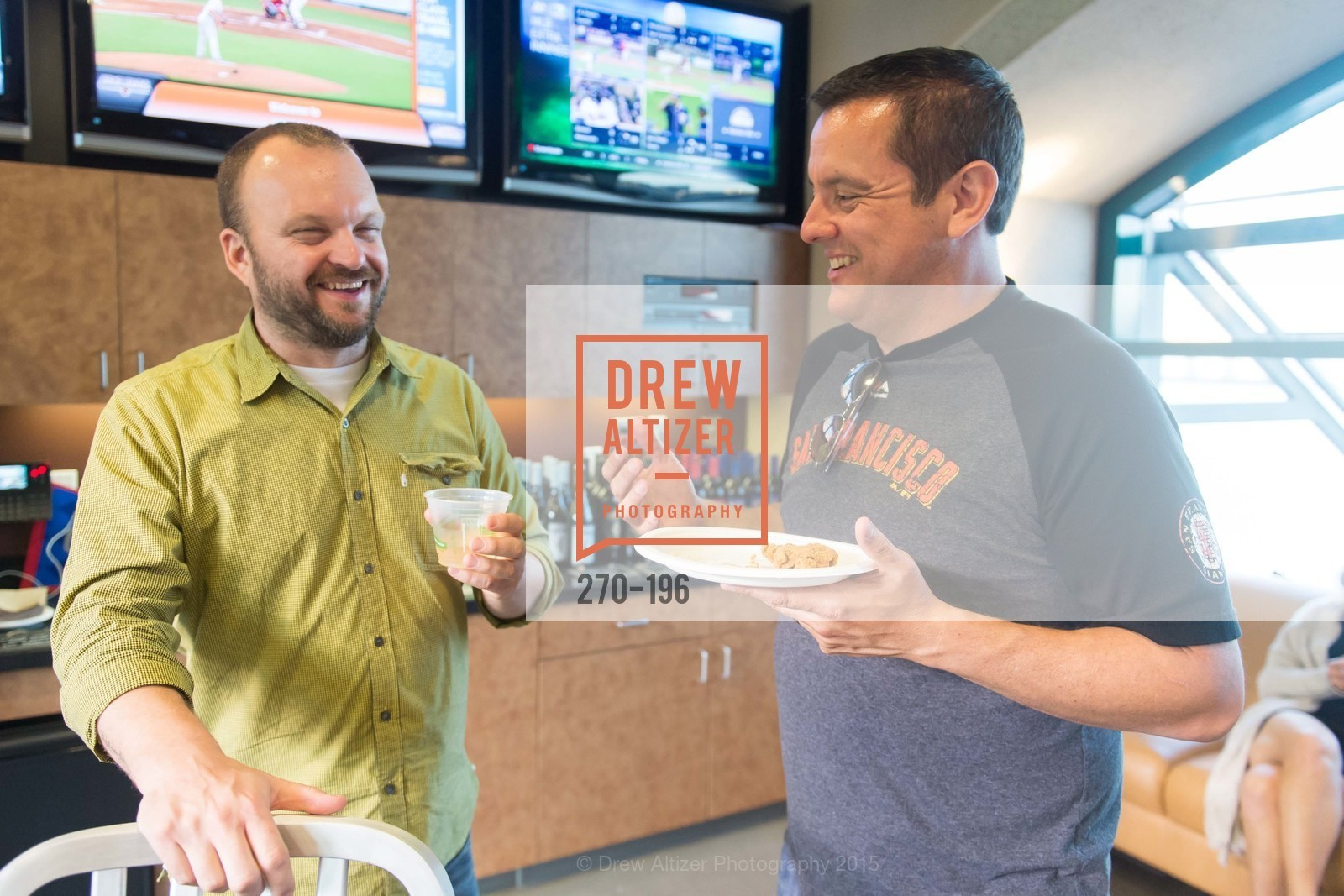 Travis Loughran, Marcus Najera, Francis Ford Coppola Winery Presents Diamond on the Diamond, San Francisco Giants AT&T Park, Virgin America Loft. 24 Willie Mays Plaza, July 10th, 2015,Drew Altizer, Drew Altizer Photography, full-service event agency, private events, San Francisco photographer, photographer California