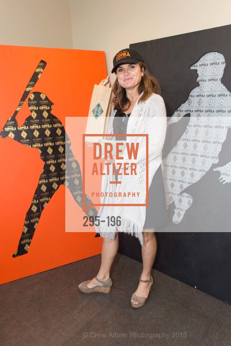 Mimi Towle, Francis Ford Coppola Winery Presents Diamond on the Diamond, San Francisco Giants AT&T Park, Virgin America Loft. 24 Willie Mays Plaza, July 10th, 2015,Drew Altizer, Drew Altizer Photography, full-service agency, private events, San Francisco photographer, photographer california