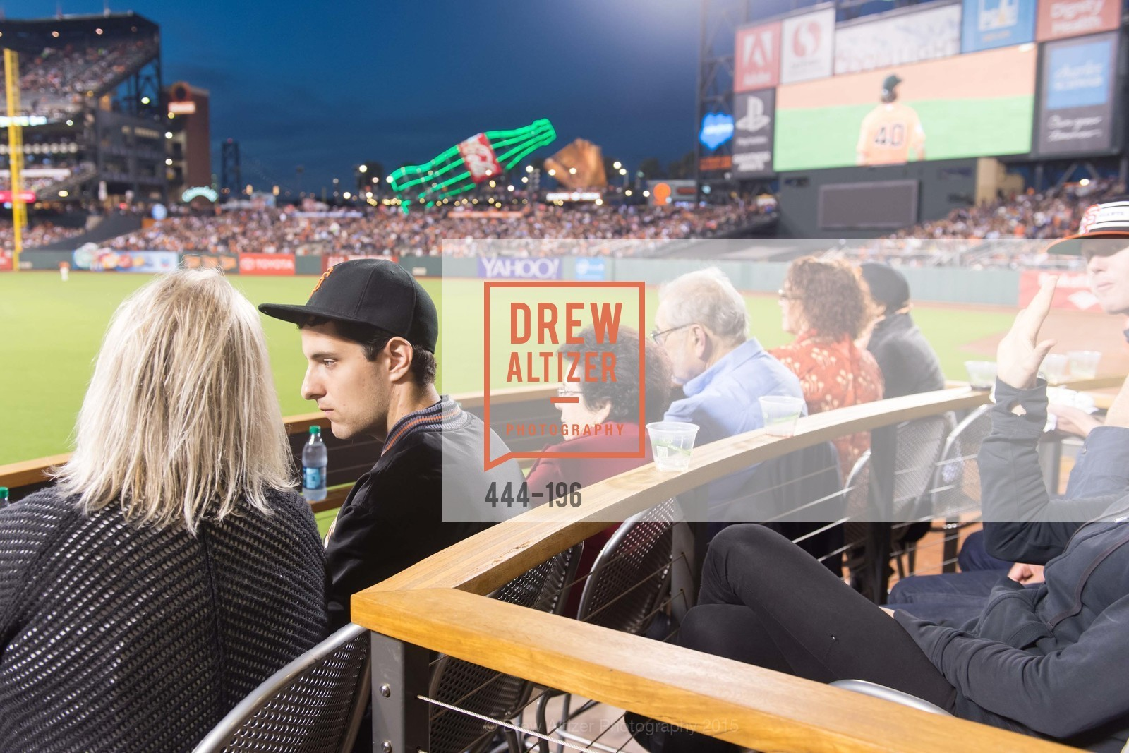 Atmosphere, Francis Ford Coppola Winery Presents Diamond on the Diamond, San Francisco Giants AT&T Park, Virgin America Loft. 24 Willie Mays Plaza, July 10th, 2015,Drew Altizer, Drew Altizer Photography, full-service agency, private events, San Francisco photographer, photographer california