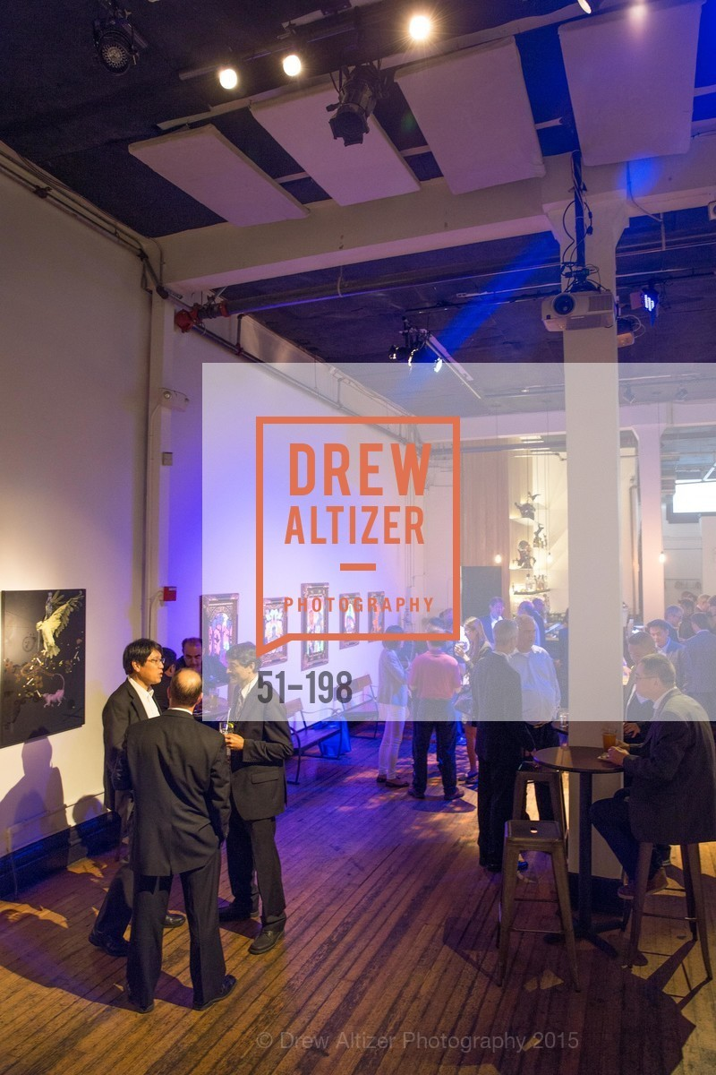 Atmosphere, Advantest Presents Annual SEMICON/West Reception, July 15th, 2015, Photo,Drew Altizer, Drew Altizer Photography, full-service agency, private events, San Francisco photographer, photographer california