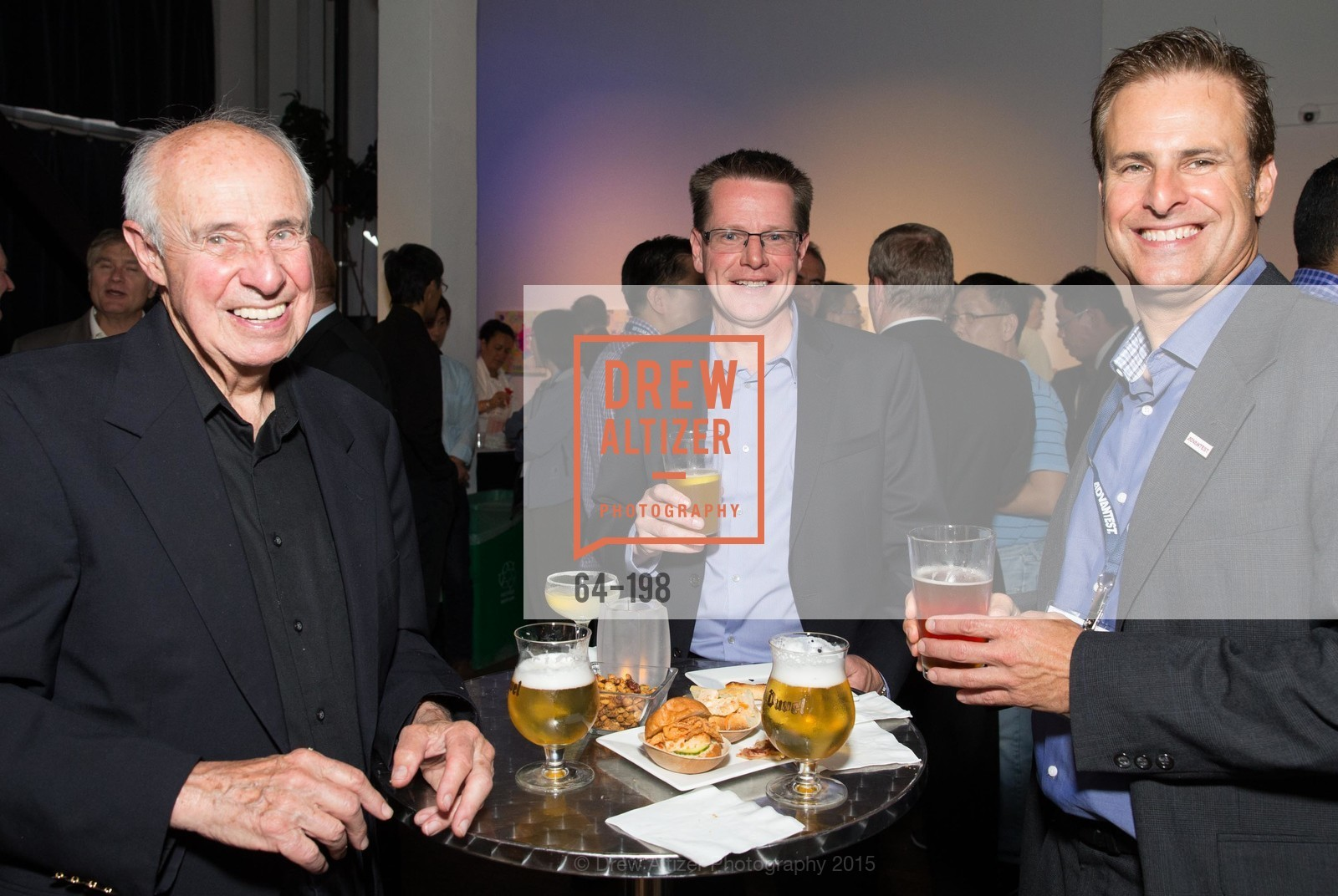 Top pics, Advantest Presents Annual SEMICON/West Reception, July 15th, 2015, Photo,Drew Altizer, Drew Altizer Photography, full-service agency, private events, San Francisco photographer, photographer california