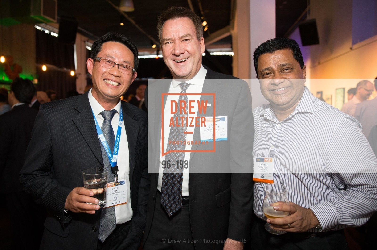Extras, Advantest Presents Annual SEMICON/West Reception, July 15th, 2015, Photo,Drew Altizer, Drew Altizer Photography, full-service event agency, private events, San Francisco photographer, photographer California