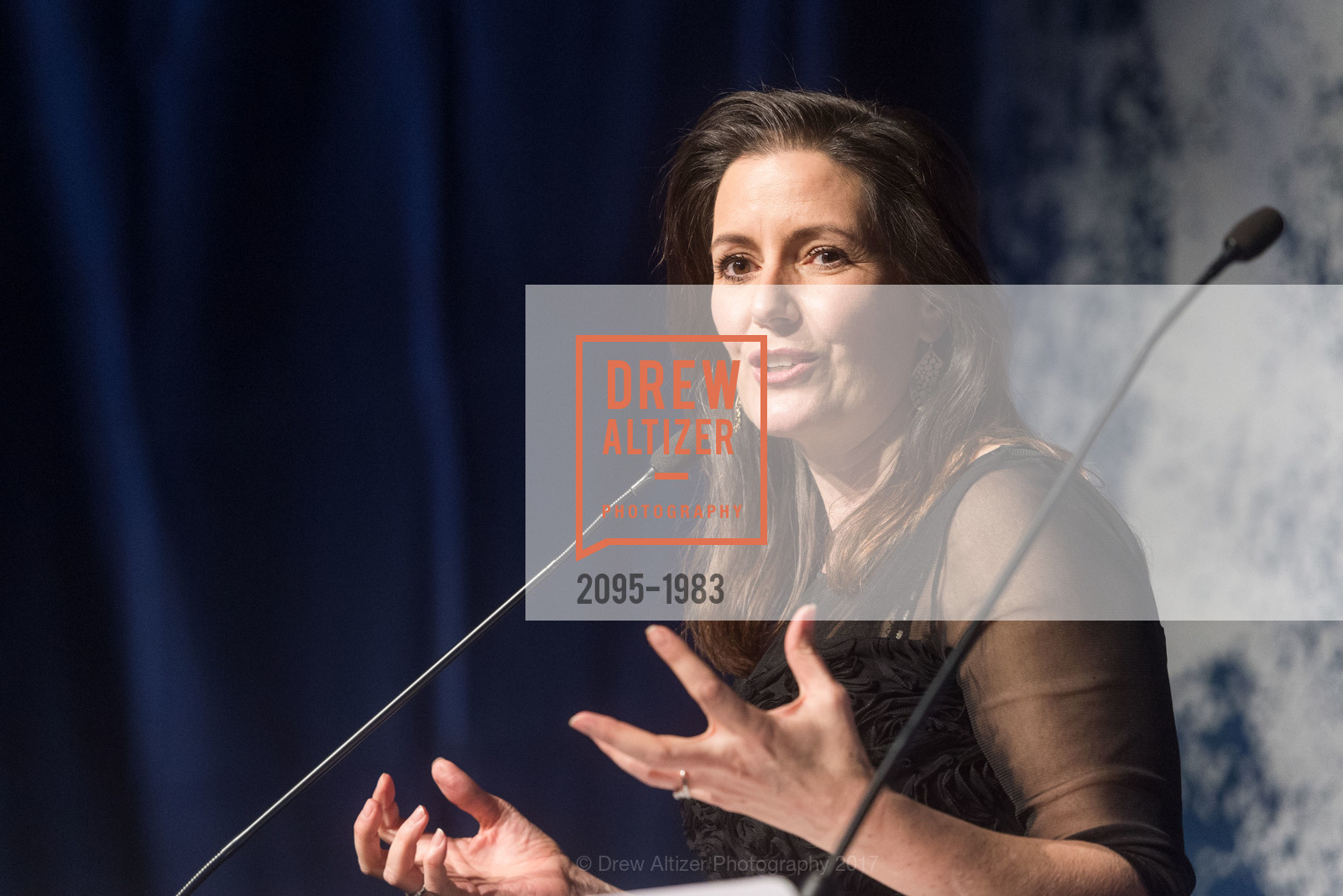 Libby Schaaf, BUILD Gala 2017, James R. Herman International Cruise Ship Terminal. Pier 27, March 23rd, 2017