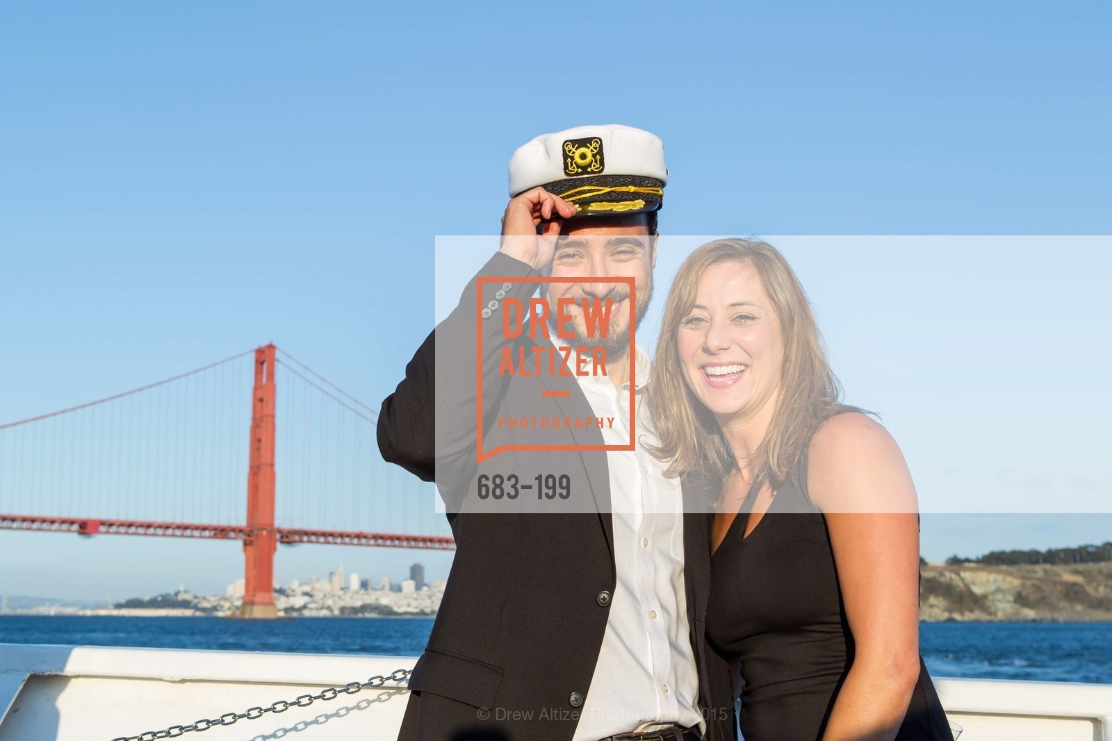 Extras, Practice Fusion Boat Cruise, July 10th, 2015, Photo