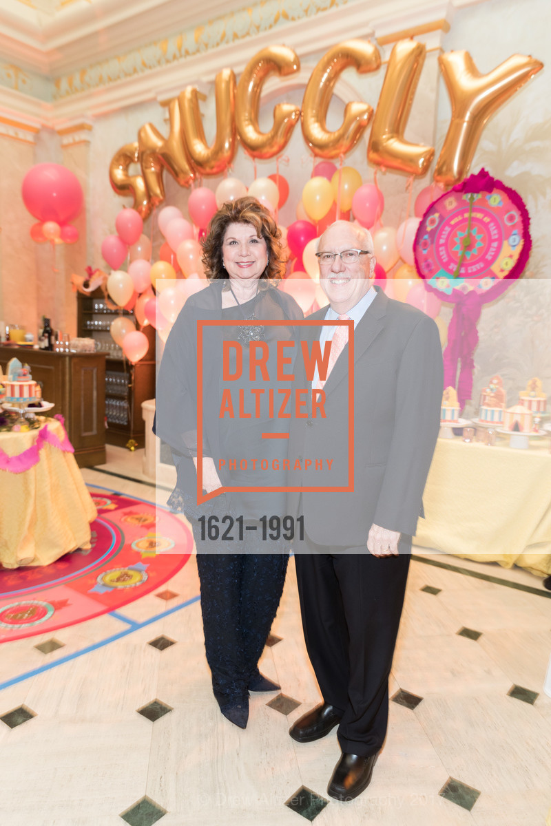 Pam Glogau, Richard Glogau, Glogau Teddy Bear Rescue Fund Hosts The Snuggly Soiree, Private Residence, March 23rd, 2017