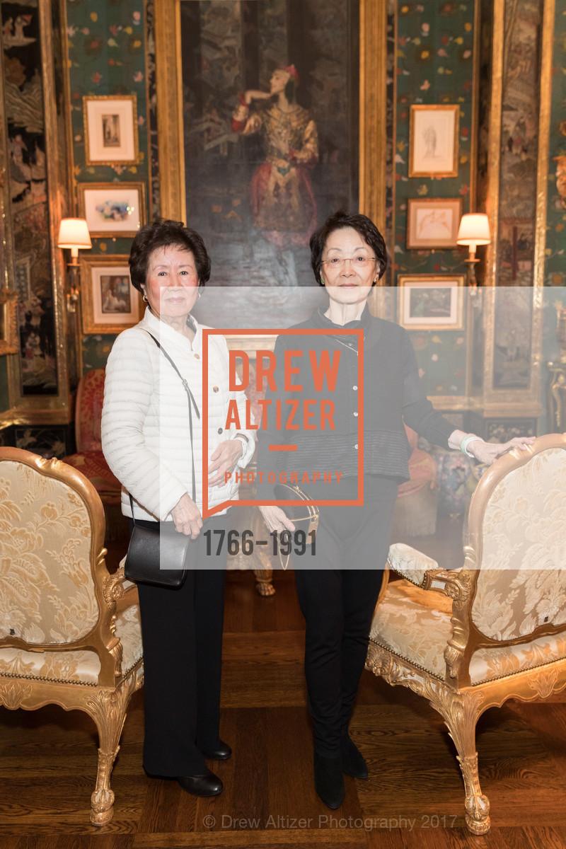 Mary Ho, Janey Lee, Photo #1766-1991