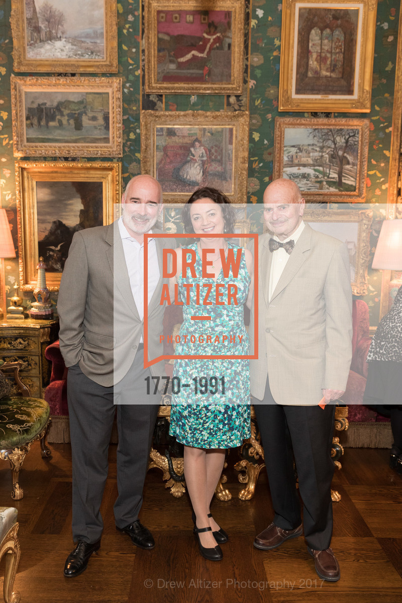 Henry Freye, Gwendolyn Hammer, Christopher Freye, Photo #1770-1991