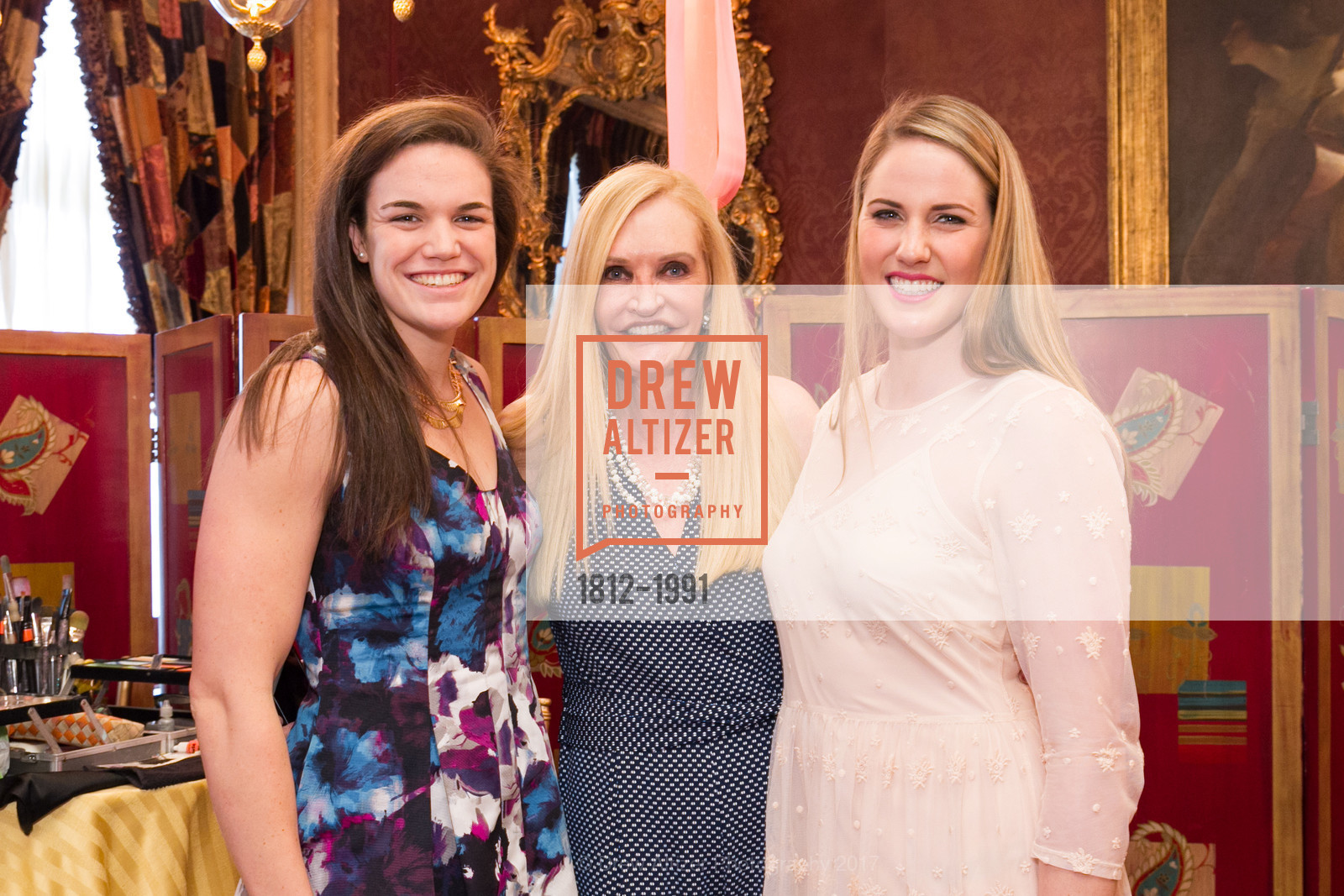 Kristen Vredeveld, Beth Townsend, Missy Franklin, Glogau Teddy Bear Rescue Fund Hosts The Snuggly Soiree, Private Residence, March 23rd, 2017