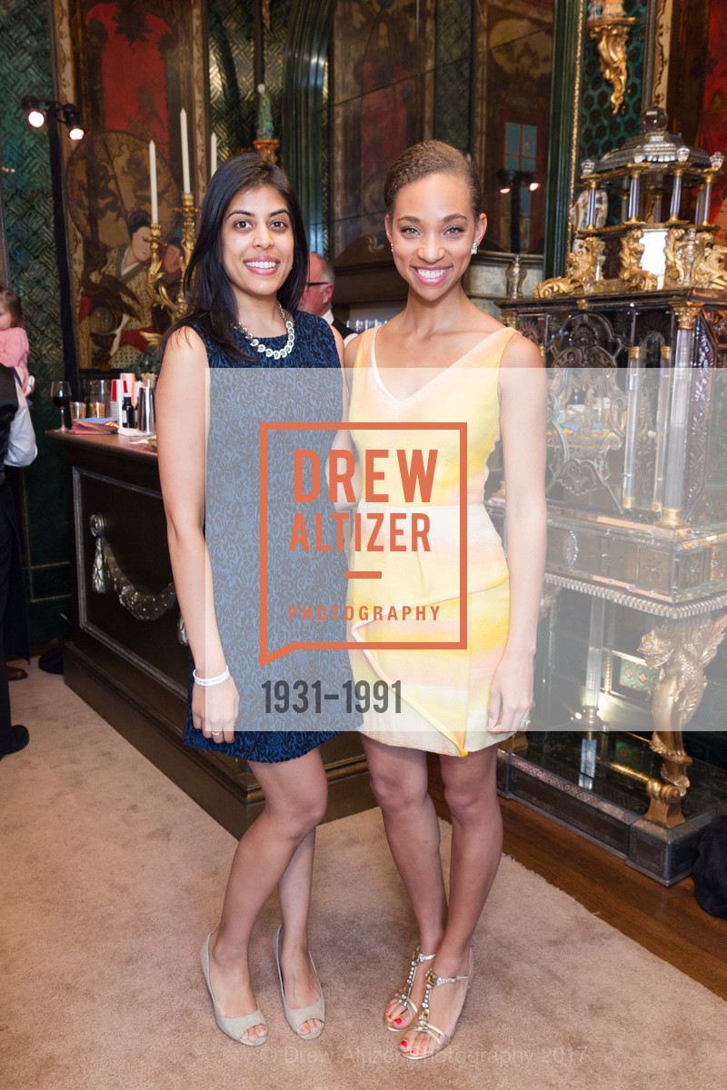 Hina Patel, Jerica Lee, Glogau Teddy Bear Rescue Fund Hosts The Snuggly Soiree, Private Residence, March 23rd, 2017