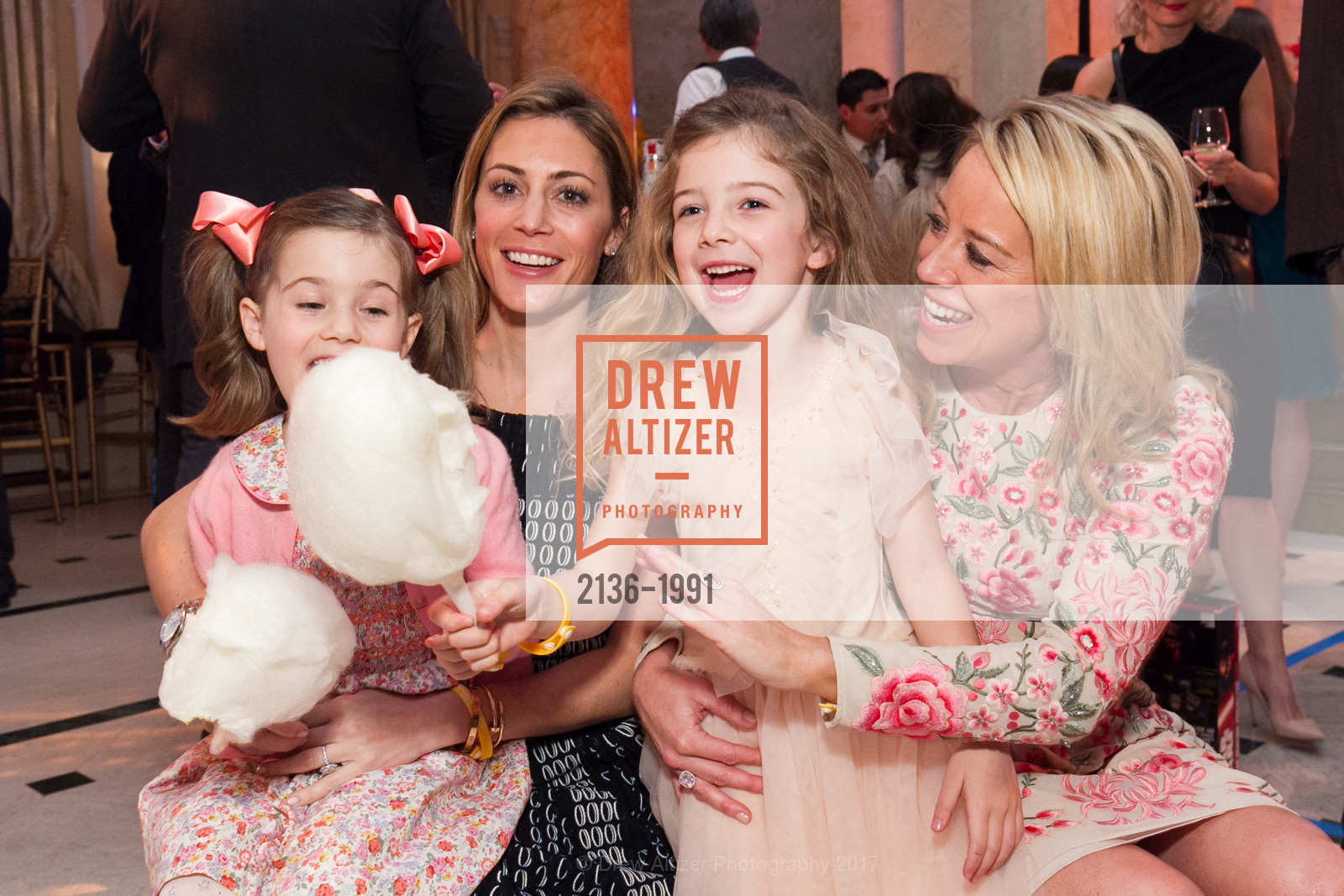 Kristen Kelly, Olivia Kelly, Elizabeth Johnson, Dylan James, Glogau Teddy Bear Rescue Fund Hosts The Snuggly Soiree, Private Residence, March 23rd, 2017
