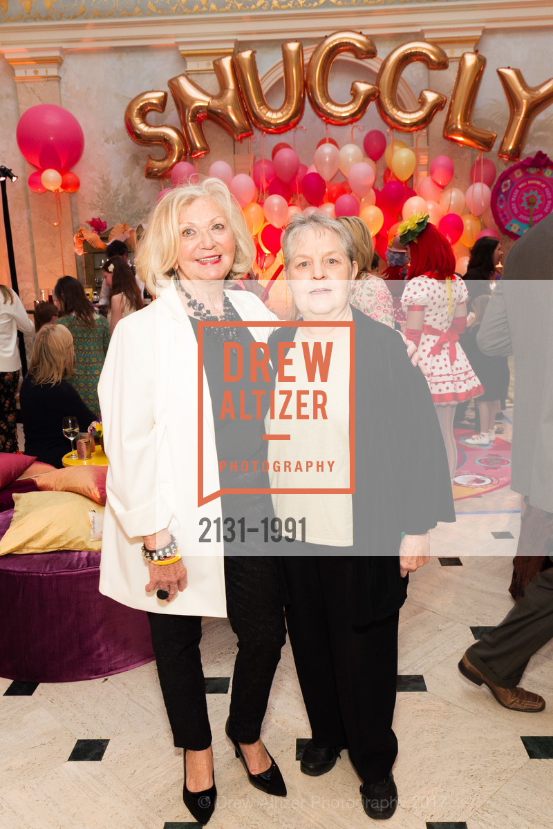 Erika Retis, Pat Rosenbaum, Glogau Teddy Bear Rescue Fund Hosts The Snuggly Soiree, Private Residence, March 23rd, 2017