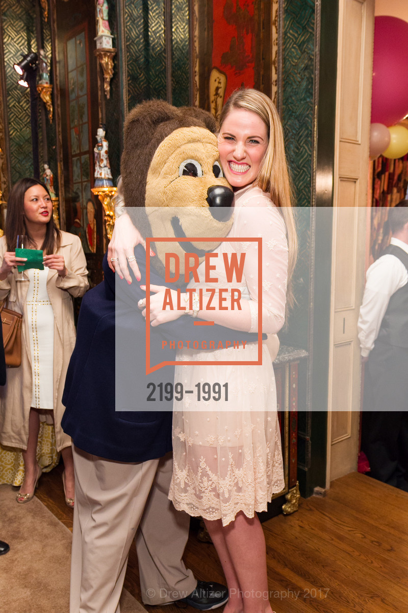 Missy Franklin, Glogau Teddy Bear Rescue Fund Hosts The Snuggly Soiree, Private Residence, March 23rd, 2017