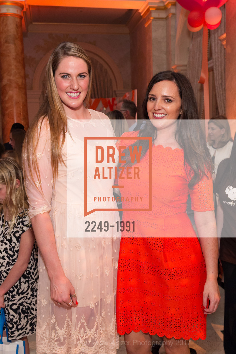 Missy Franklin, Kim Murphy, Glogau Teddy Bear Rescue Fund Hosts The Snuggly Soiree, Private Residence, March 23rd, 2017