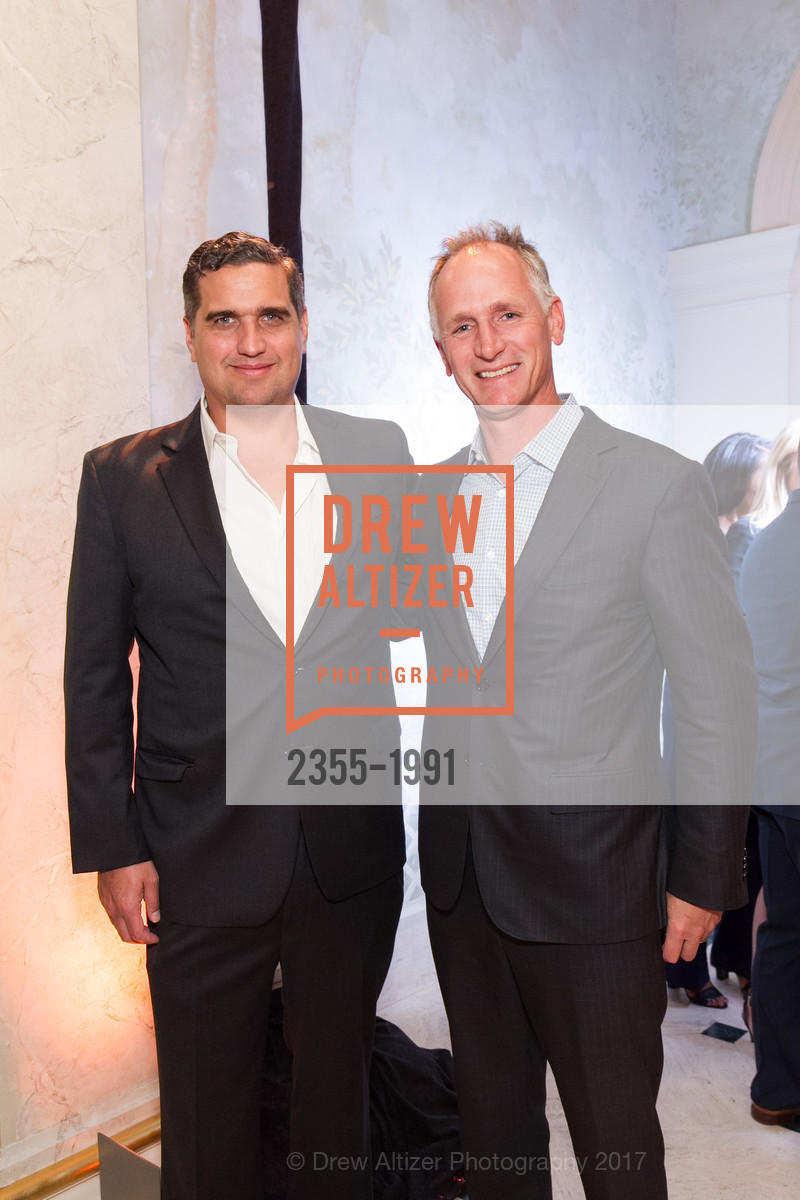 Peter Stern, Taylor Nagle, Glogau Teddy Bear Rescue Fund Hosts The Snuggly Soiree, Private Residence, March 23rd, 2017