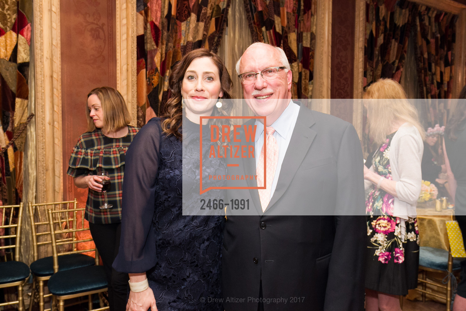 Richard Glogau, Glogau Teddy Bear Rescue Fund Hosts The Snuggly Soiree, Private Residence, March 23rd, 2017
