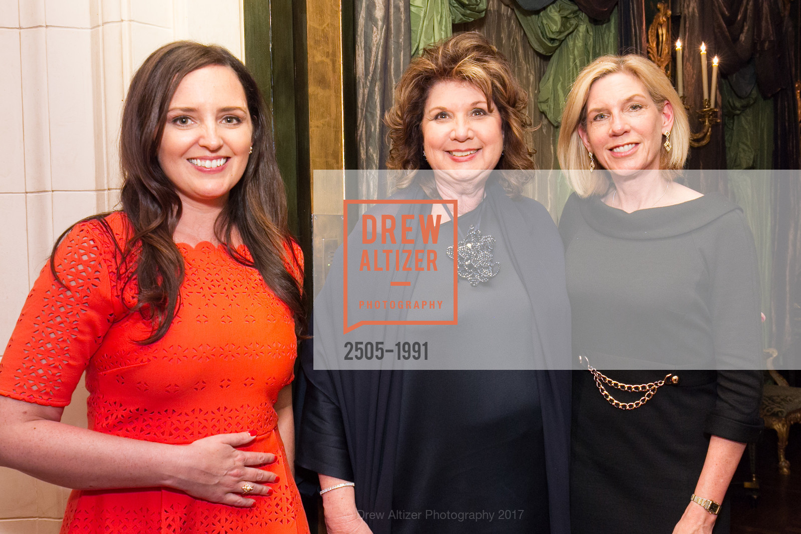 Kim Murphy, Pam Glogau, Cynthia Parsons, Glogau Teddy Bear Rescue Fund Hosts The Snuggly Soiree, Private Residence, March 23rd, 2017