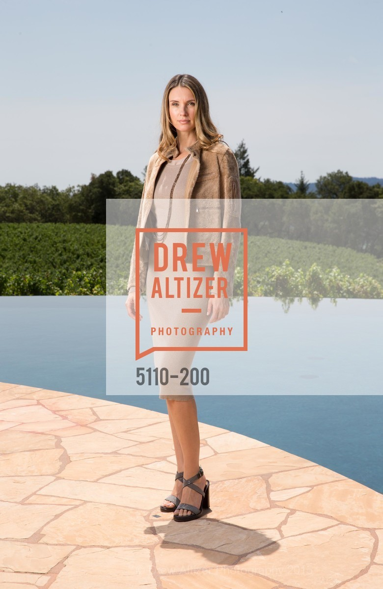 Model, Festival del Sole Brunello Cucinelli Luncheon Hosted by Hall Wines and Neiman Marcus, P\. 56 Auberge Rd, July 19th, 2015,Drew Altizer, Drew Altizer Photography, full-service agency, private events, San Francisco photographer, photographer california