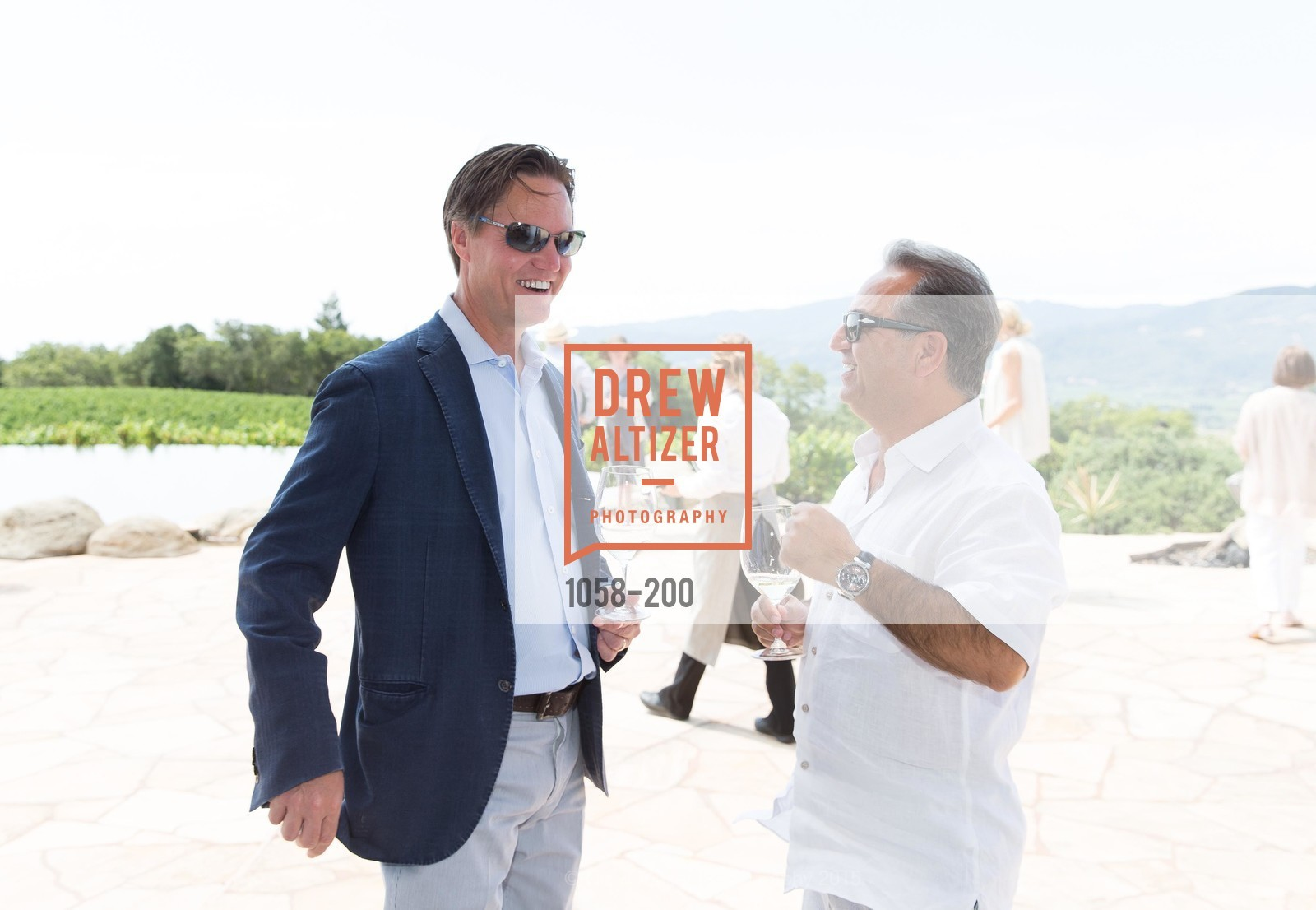 Stephen Oetgen, Festival del Sole Brunello Cucinelli Luncheon Hosted by Hall Wines and Neiman Marcus, P\. 56 Auberge Rd, July 19th, 2015,Drew Altizer, Drew Altizer Photography, full-service agency, private events, San Francisco photographer, photographer california