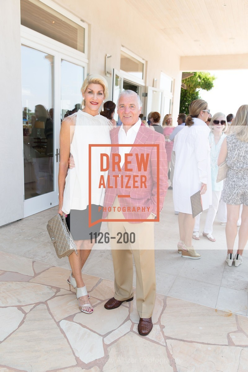 Karen Caldwell, Antonio Catellucci, Festival del Sole Brunello Cucinelli Luncheon Hosted by Hall Wines and Neiman Marcus, P\. 56 Auberge Rd, July 19th, 2015,Drew Altizer, Drew Altizer Photography, full-service agency, private events, San Francisco photographer, photographer california