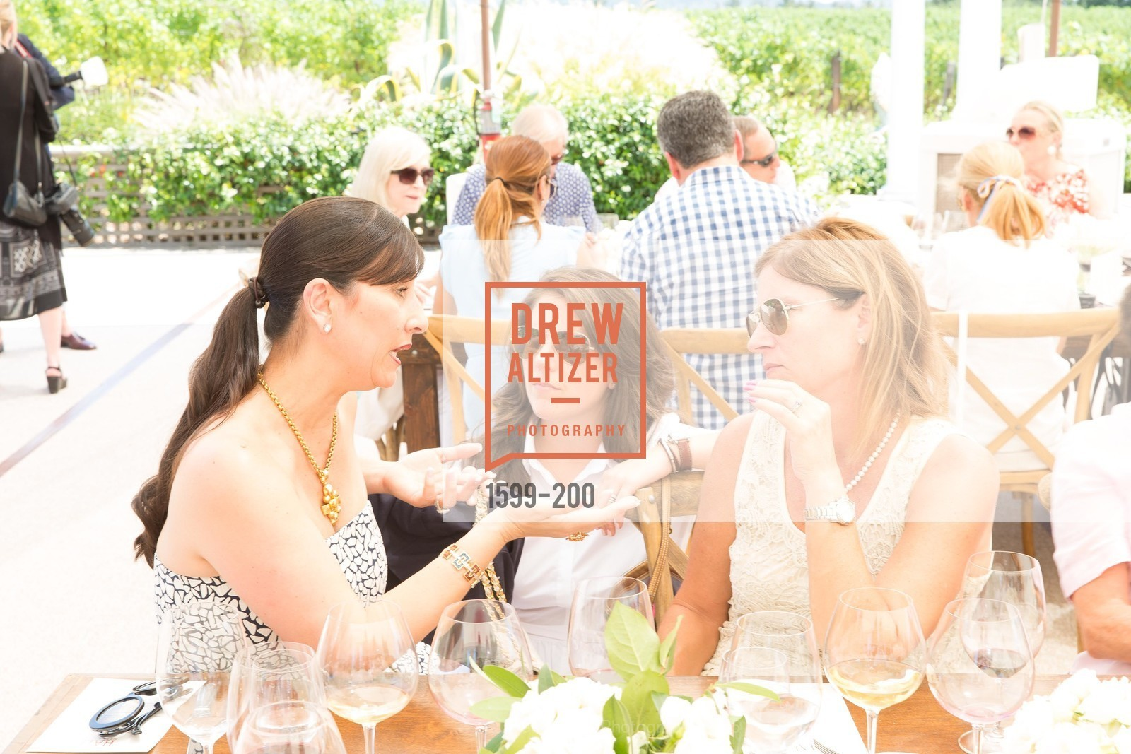 Extras, Festival del Sole Brunello Cucinelli Luncheon Hosted by Hall Wines and Neiman Marcus, July 19th, 2015, Photo,Drew Altizer, Drew Altizer Photography, full-service agency, private events, San Francisco photographer, photographer california