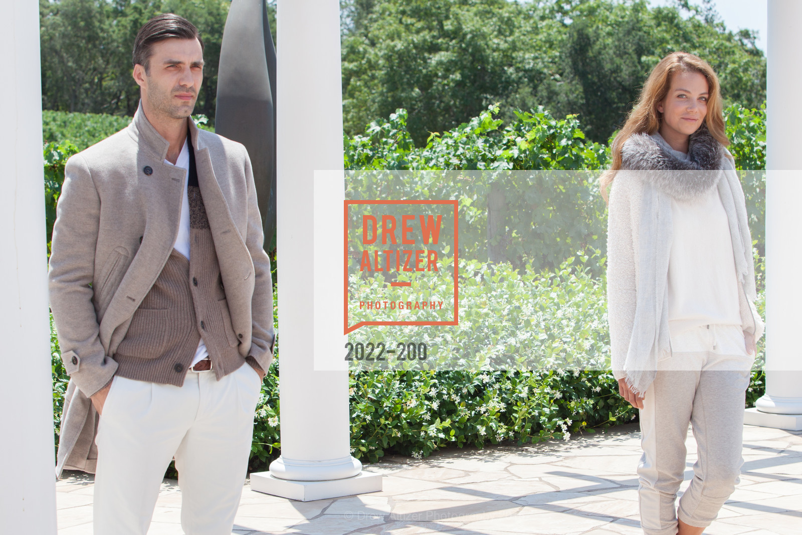 Models, Festival del Sole Brunello Cucinelli Luncheon Hosted by Hall Wines and Neiman Marcus, P\. 56 Auberge Rd, July 19th, 2015,Drew Altizer, Drew Altizer Photography, full-service agency, private events, San Francisco photographer, photographer california