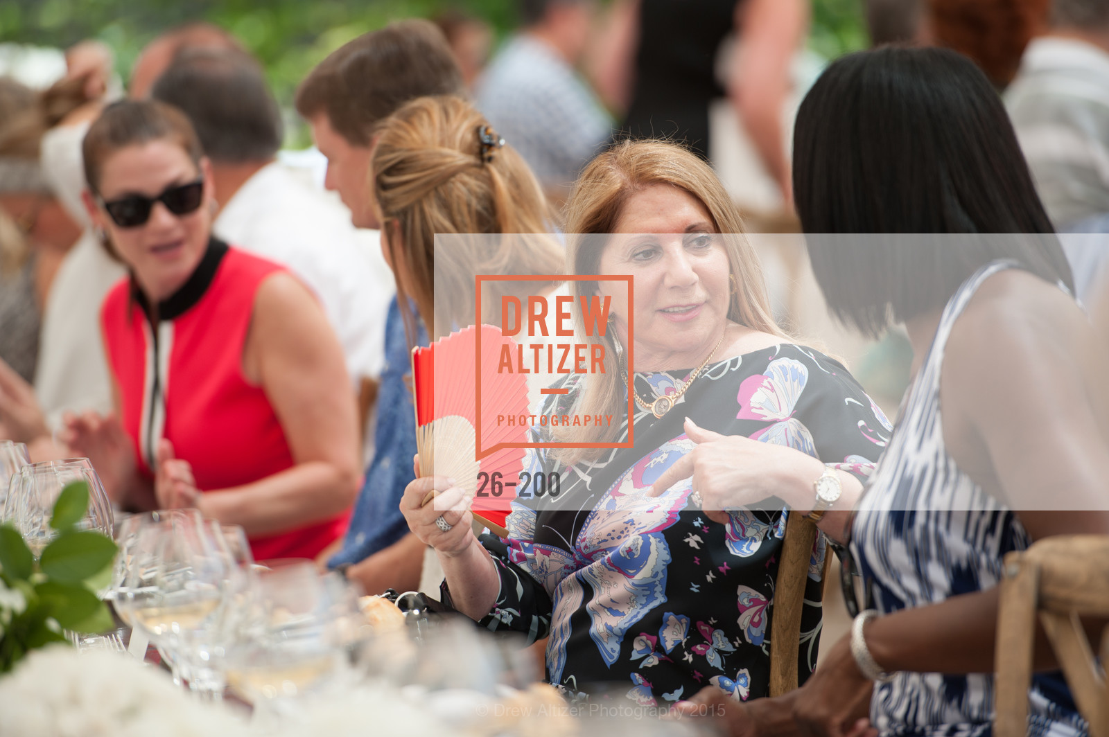 Athena Blackburn, Festival del Sole Brunello Cucinelli Luncheon Hosted by Hall Wines and Neiman Marcus, P\. 56 Auberge Rd, July 19th, 2015,Drew Altizer, Drew Altizer Photography, full-service agency, private events, San Francisco photographer, photographer california