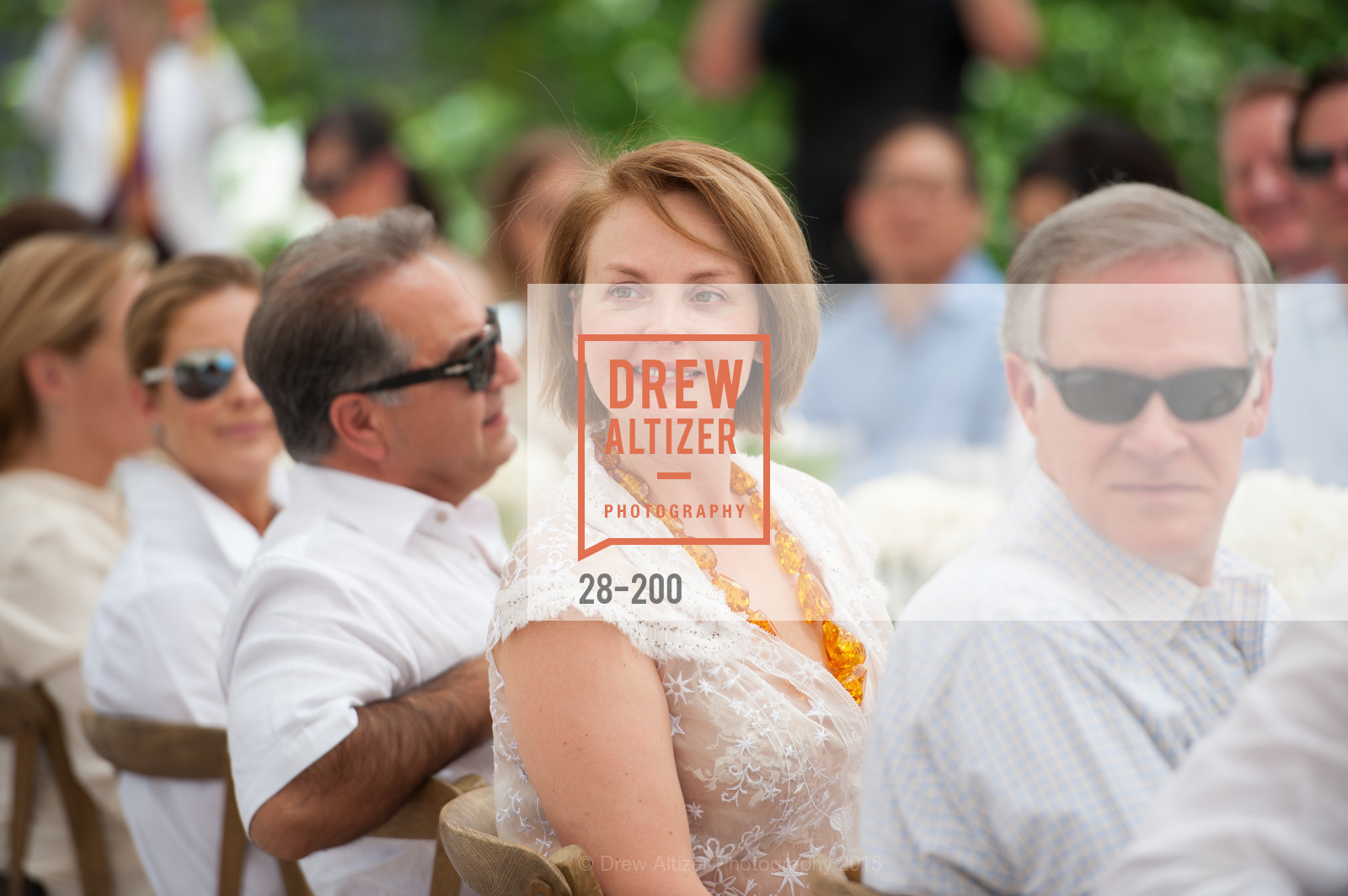 Nina Kotova, Festival del Sole Brunello Cucinelli Luncheon Hosted by Hall Wines and Neiman Marcus, P\. 56 Auberge Rd, July 19th, 2015,Drew Altizer, Drew Altizer Photography, full-service agency, private events, San Francisco photographer, photographer california