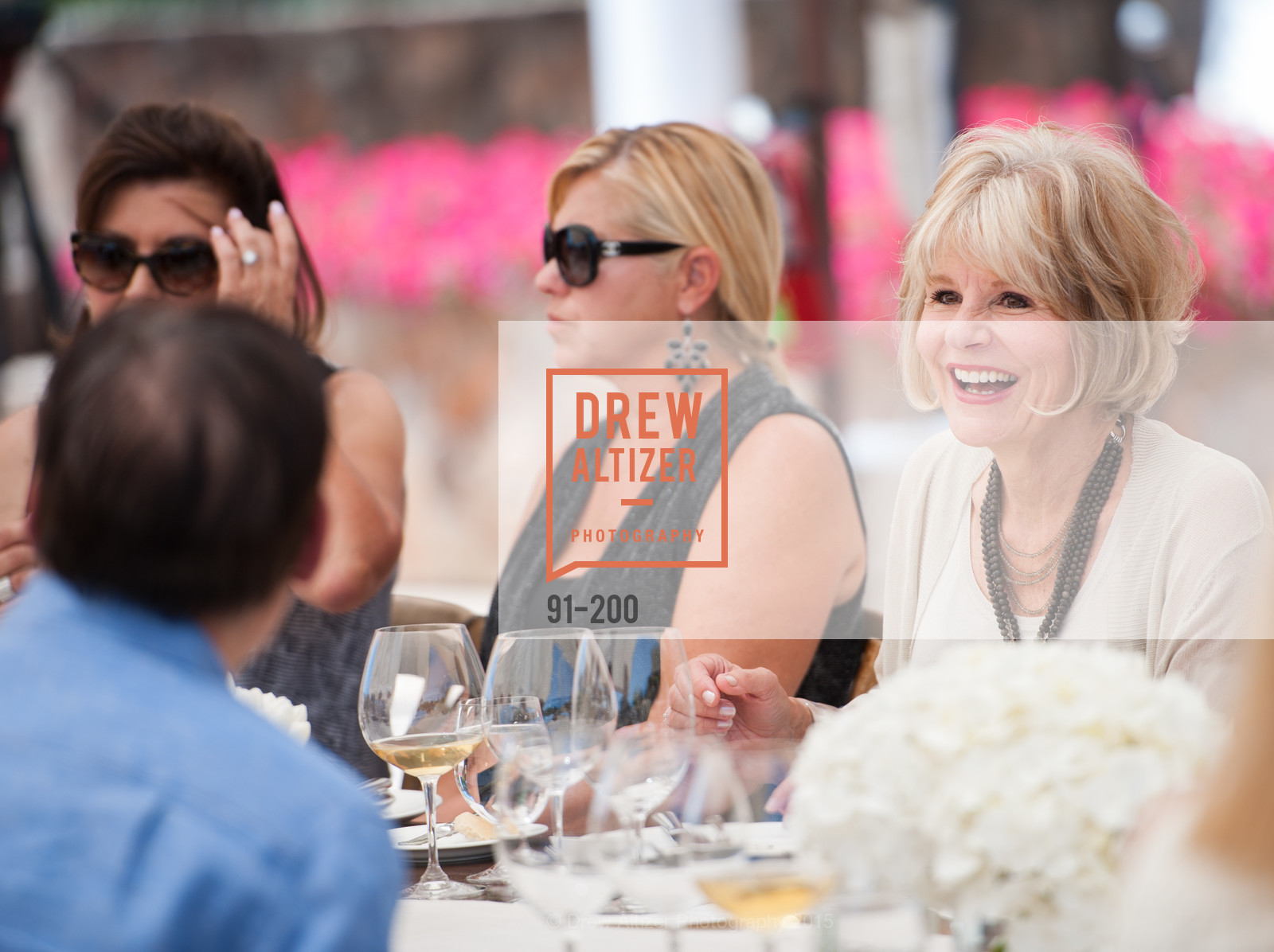 Daria Barta, Festival del Sole Brunello Cucinelli Luncheon Hosted by Hall Wines and Neiman Marcus, P\. 56 Auberge Rd, July 19th, 2015,Drew Altizer, Drew Altizer Photography, full-service agency, private events, San Francisco photographer, photographer california
