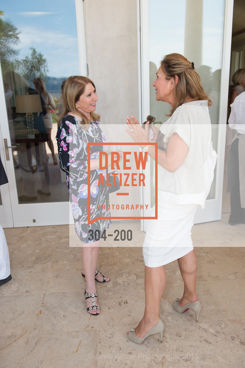 Athena Blackburn, Shahpar Khaledi, Festival del Sole Brunello Cucinelli Luncheon Hosted by Hall Wines and Neiman Marcus, P\. 56 Auberge Rd, July 19th, 2015,Drew Altizer, Drew Altizer Photography, full-service agency, private events, San Francisco photographer, photographer california