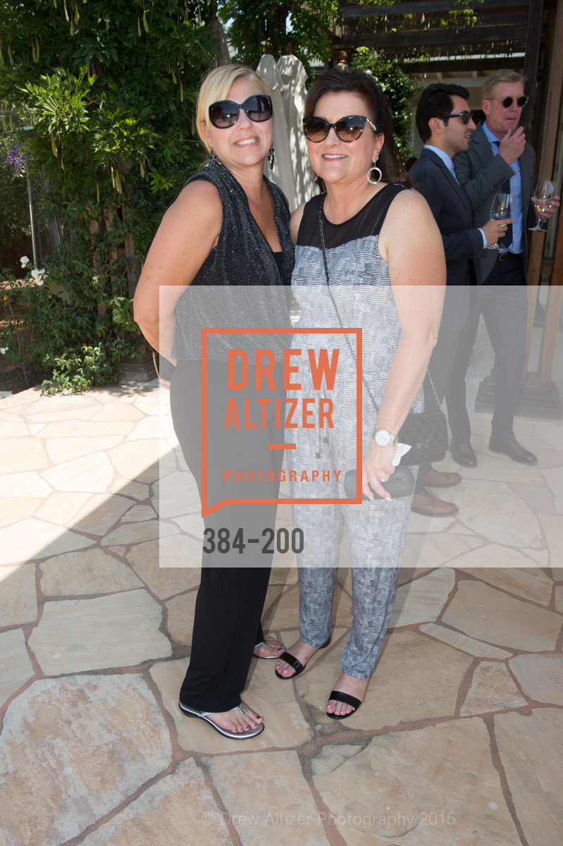 Debbie Souza, Terri Peretti, Festival del Sole Brunello Cucinelli Luncheon Hosted by Hall Wines and Neiman Marcus, P\. 56 Auberge Rd, July 19th, 2015,Drew Altizer, Drew Altizer Photography, full-service agency, private events, San Francisco photographer, photographer california