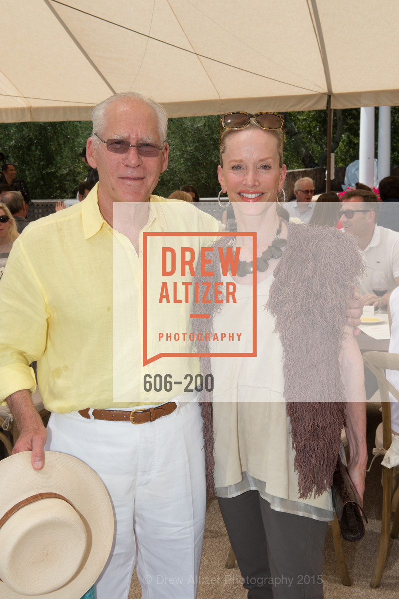 Gary Shansby, O.J. Shansby, Festival del Sole Brunello Cucinelli Luncheon Hosted by Hall Wines and Neiman Marcus, P\. 56 Auberge Rd, July 19th, 2015,Drew Altizer, Drew Altizer Photography, full-service agency, private events, San Francisco photographer, photographer california