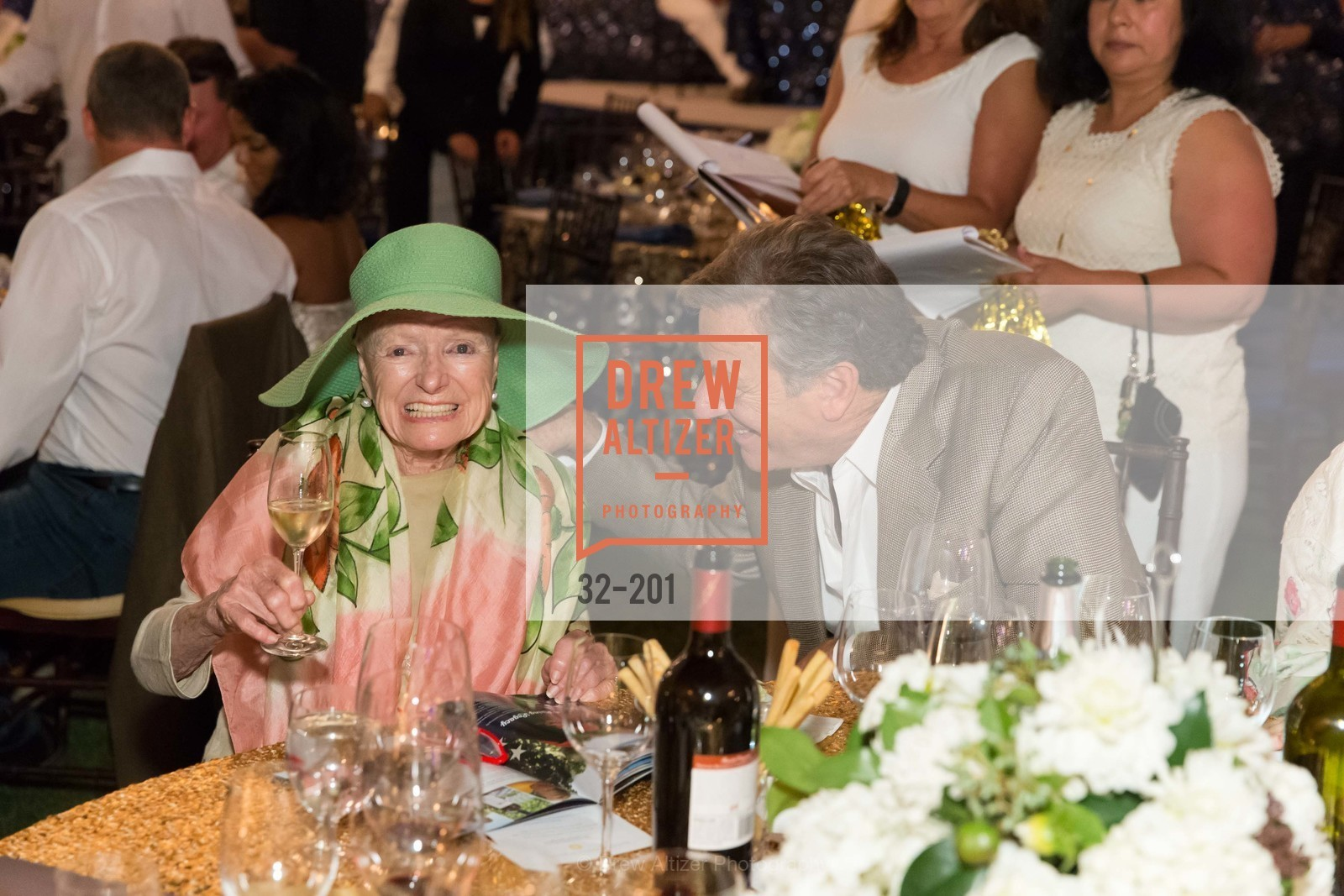 Margrit Mondavi, Paul Pelosi, Festival del Sole Annual Gala at Meadowood Napa Valley, Meadowood Napa Valley. 900 Meadowood Ln, July 19th, 2015,Drew Altizer, Drew Altizer Photography, full-service event agency, private events, San Francisco photographer, photographer California