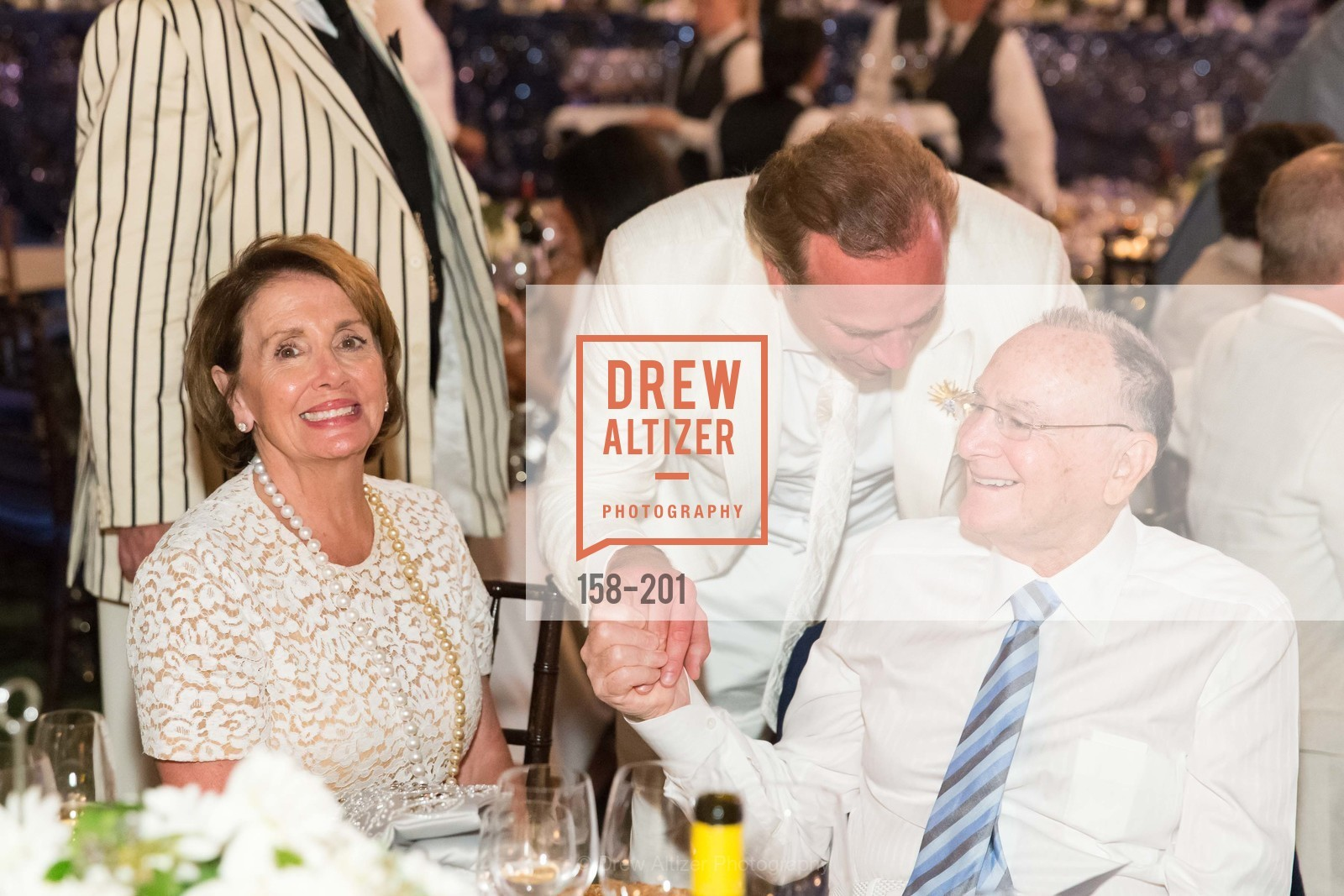 Nancy Pelosi, Jan Shrem, Festival del Sole Annual Gala at Meadowood Napa Valley, Meadowood Napa Valley. 900 Meadowood Ln, July 19th, 2015,Drew Altizer, Drew Altizer Photography, full-service event agency, private events, San Francisco photographer, photographer California