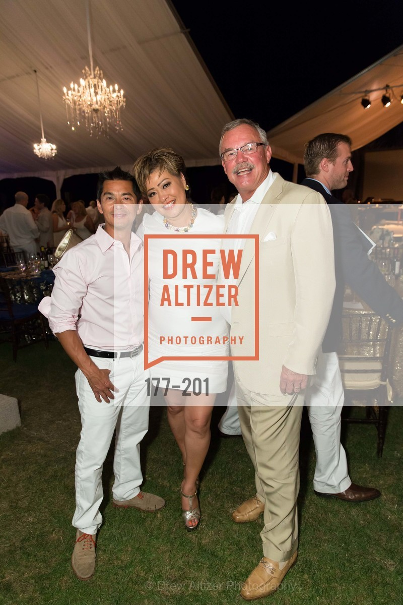 Rosalina Lydster, Martin Lydster, Festival del Sole Annual Gala at Meadowood Napa Valley, Meadowood Napa Valley. 900 Meadowood Ln, July 19th, 2015,Drew Altizer, Drew Altizer Photography, full-service agency, private events, San Francisco photographer, photographer california