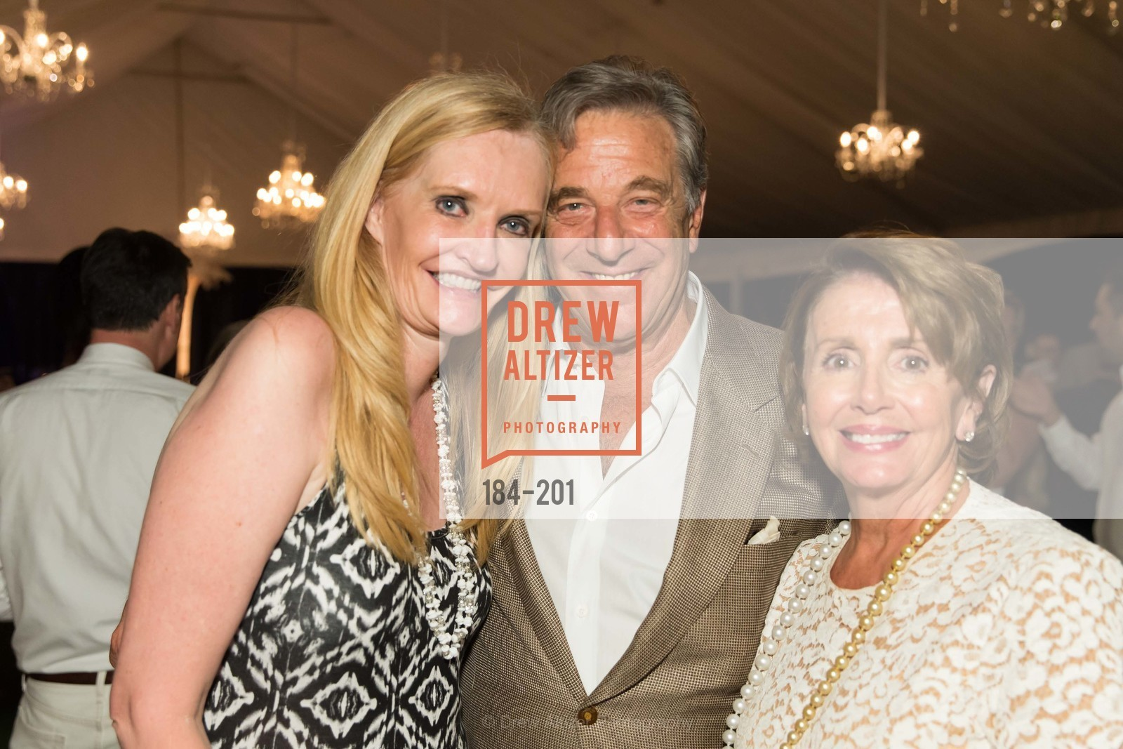Beth Townsend, Paul Pelosi, Nancy Pelosi, Festival del Sole Annual Gala at Meadowood Napa Valley, Meadowood Napa Valley. 900 Meadowood Ln, July 19th, 2015,Drew Altizer, Drew Altizer Photography, full-service agency, private events, San Francisco photographer, photographer california