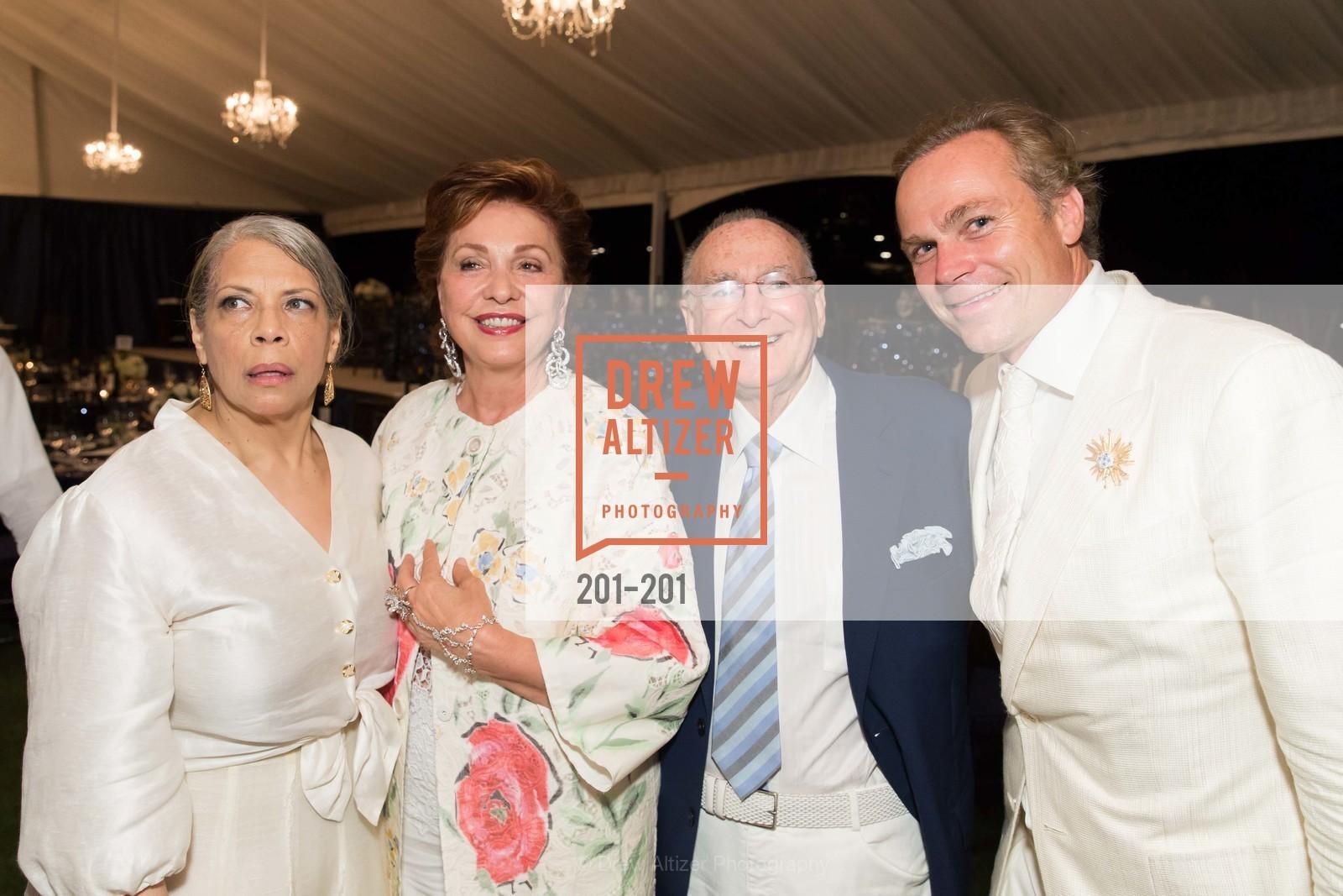Patti Austin, Maria Manetti Shrem, Jan Shrem, Jean-Charles Boisset, Photo #201-201
